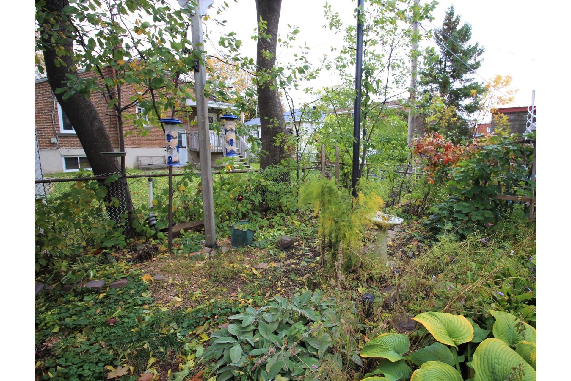 image 26 - Duplex À vendre Montréal Anjou  - 4 pièces