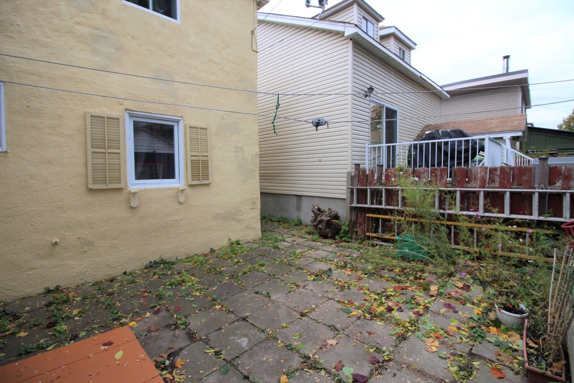 image 25 - Duplex À vendre Montréal Anjou  - 4 pièces