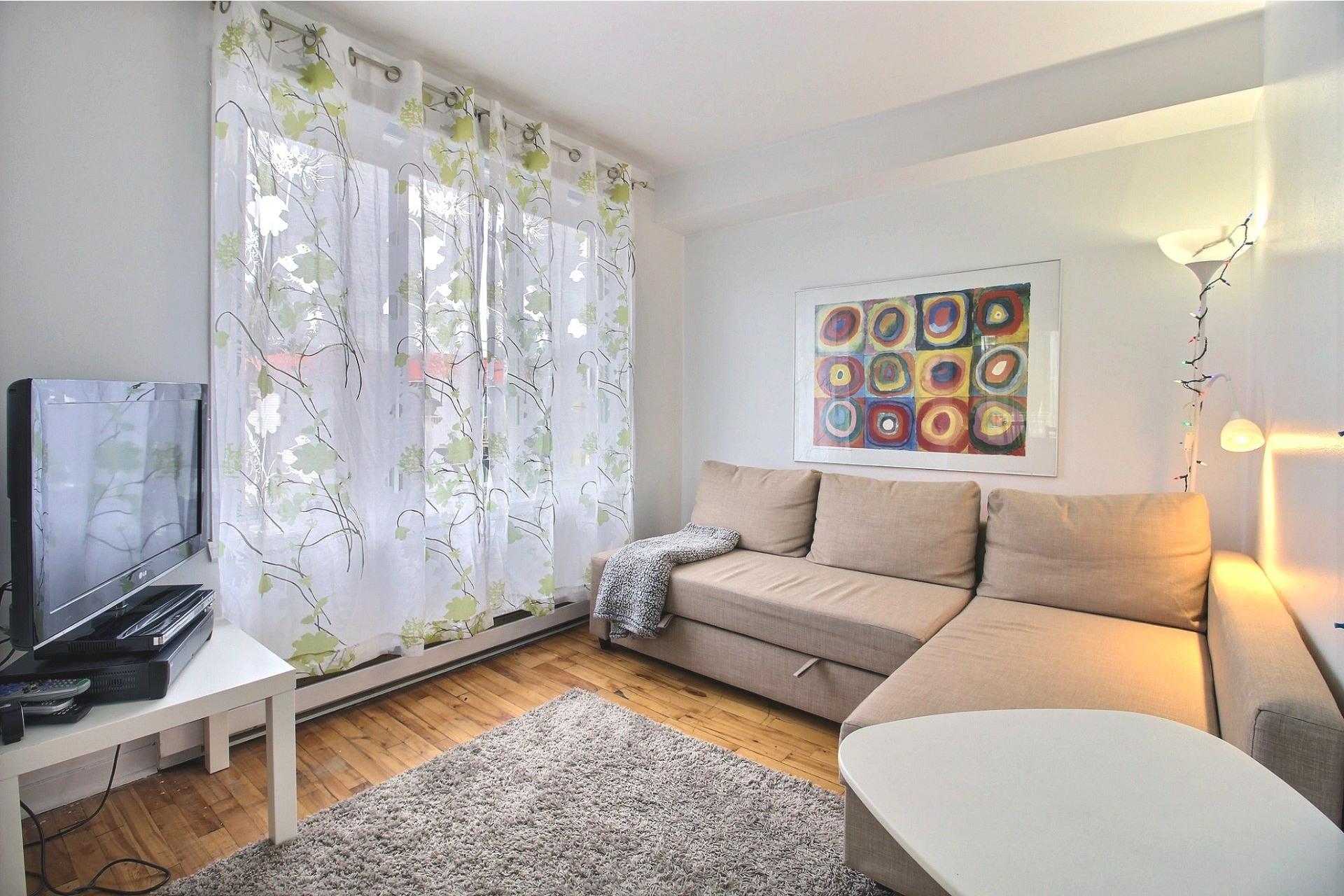 image 1 - Duplex À vendre Montréal Anjou  - 4 pièces