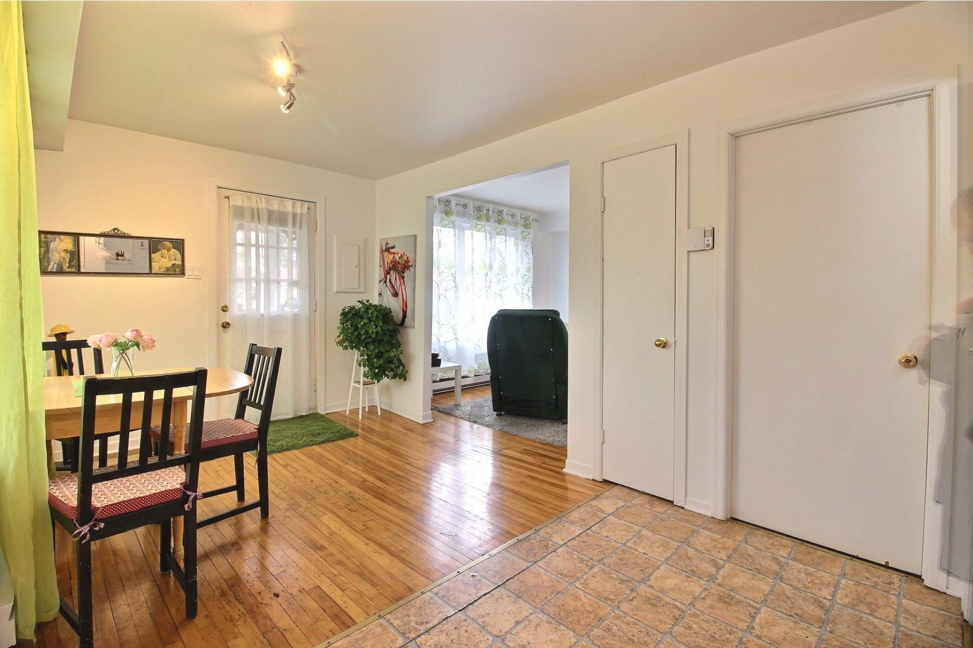 image 5 - Duplex À vendre Montréal Anjou  - 4 pièces