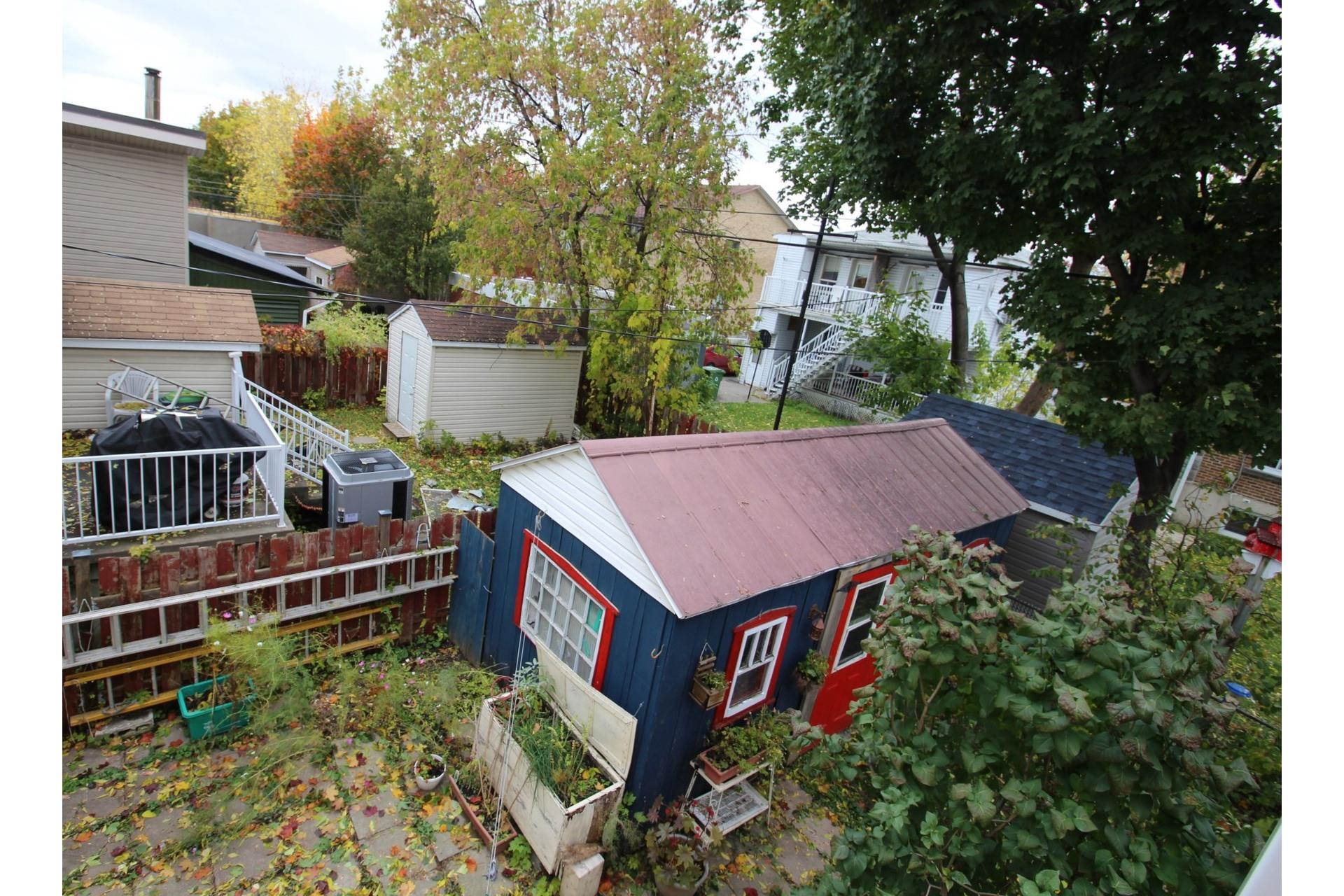 image 20 - Duplex À vendre Montréal Anjou  - 4 pièces
