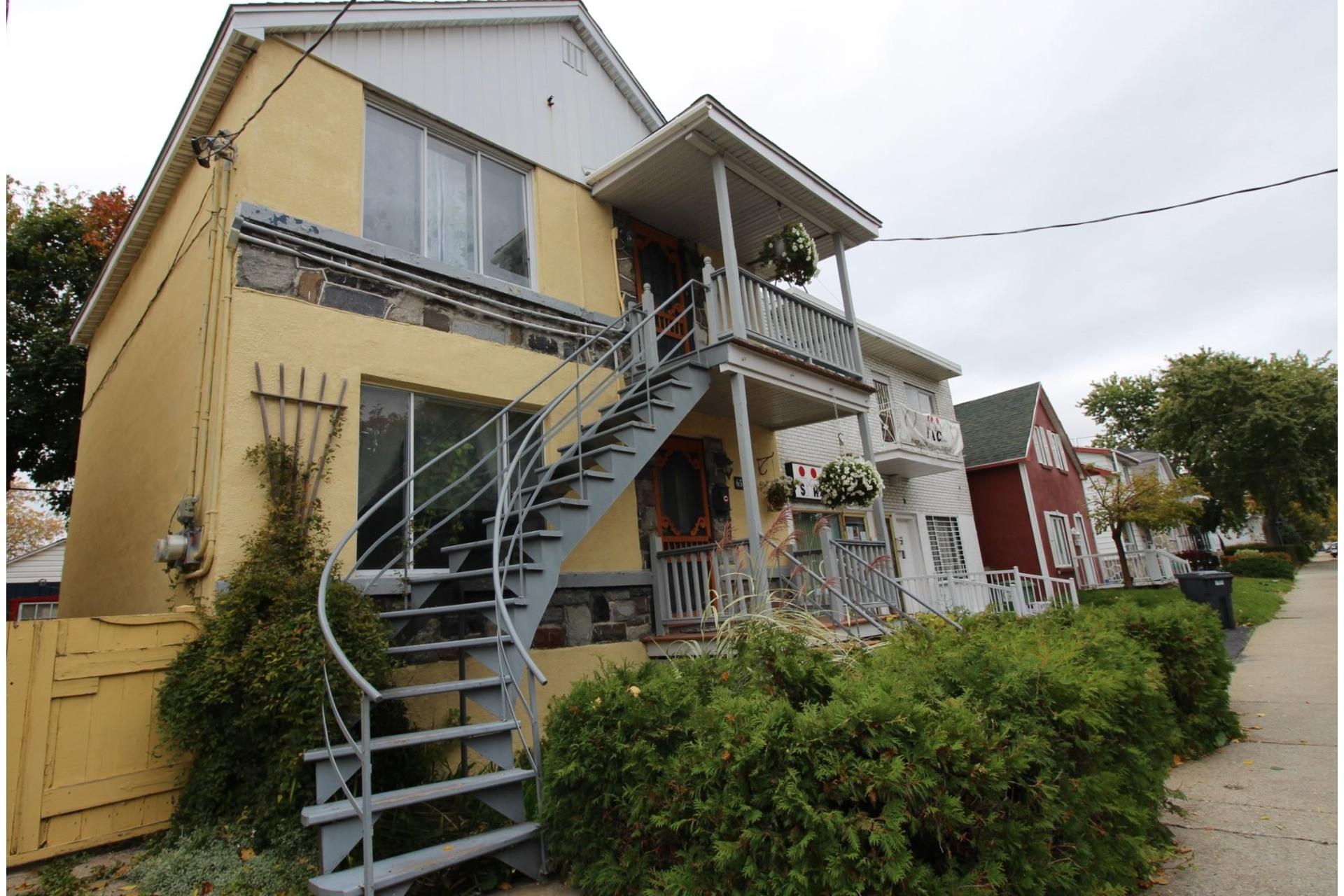 image 31 - Duplex À vendre Montréal Anjou  - 4 pièces