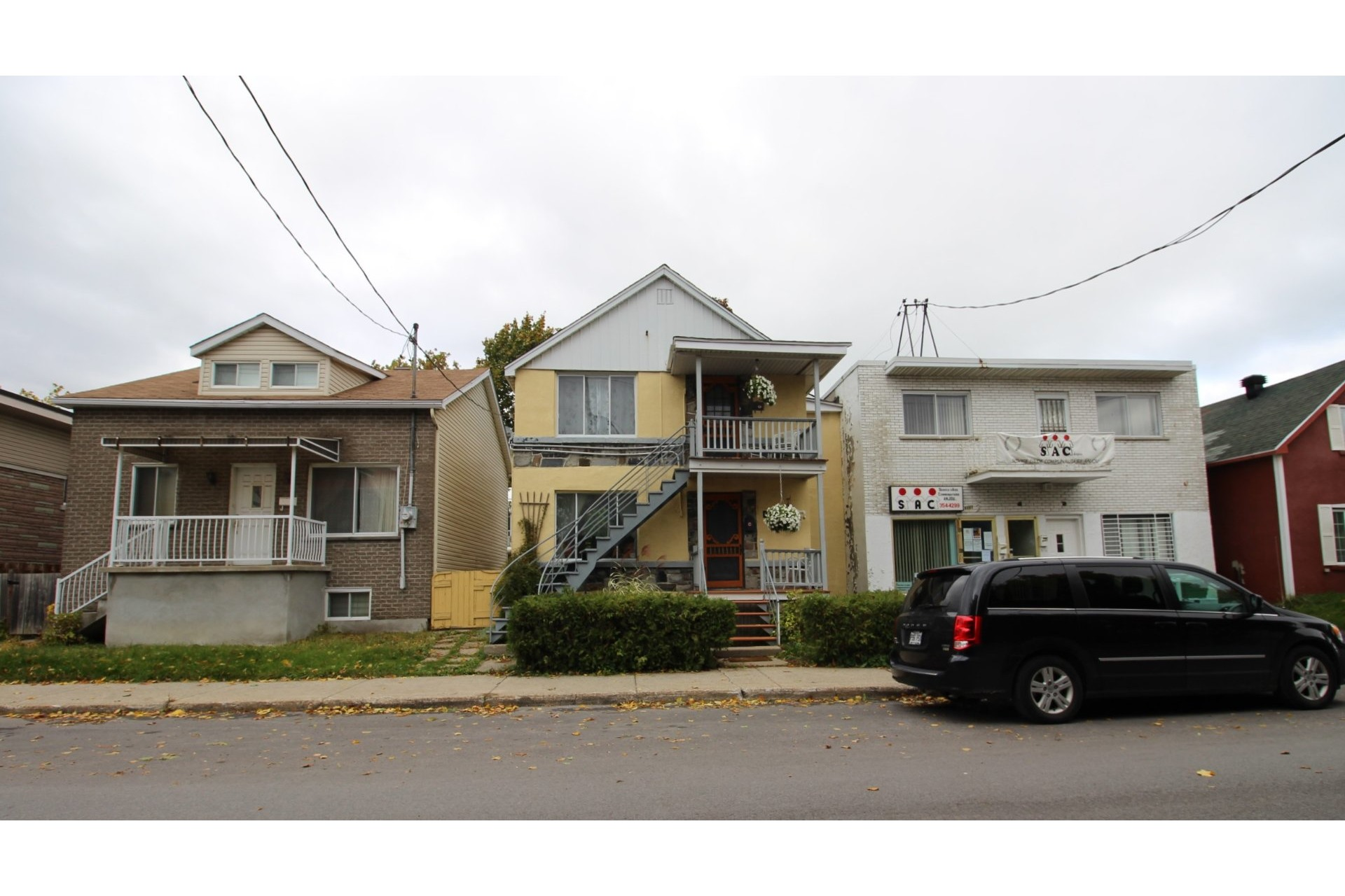 image 30 - Duplex À vendre Montréal Anjou  - 4 pièces