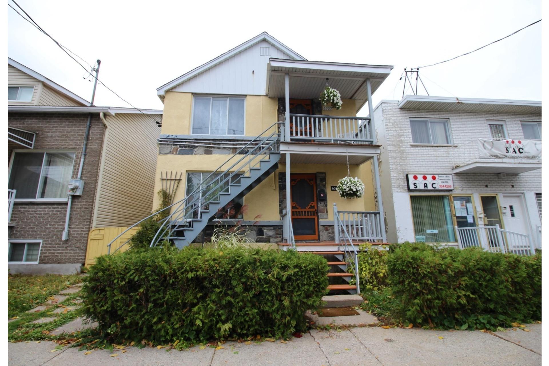 image 29 - Duplex À vendre Montréal Anjou  - 4 pièces