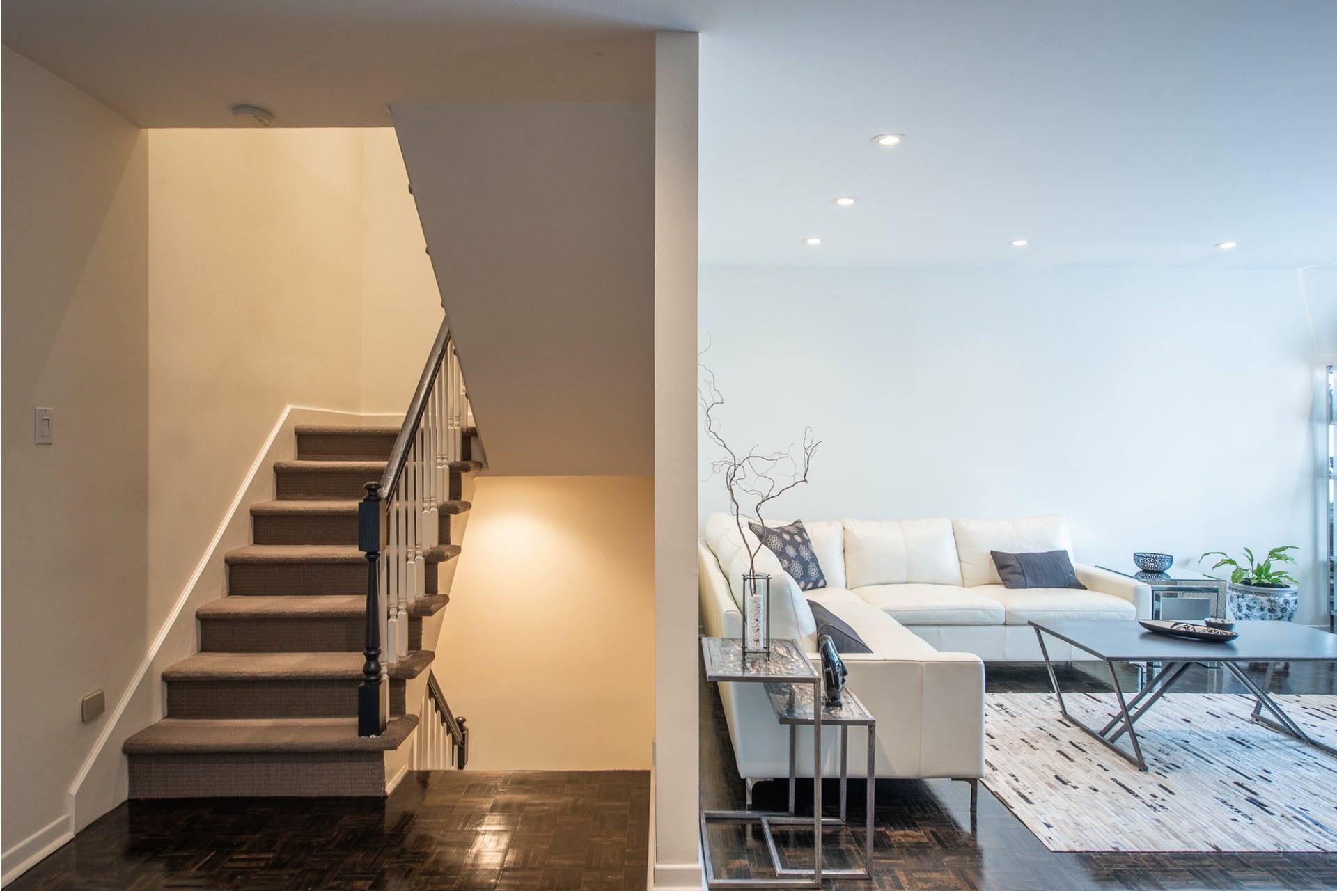 image 14 - House For sale Montréal Saint-Laurent  - 15 rooms