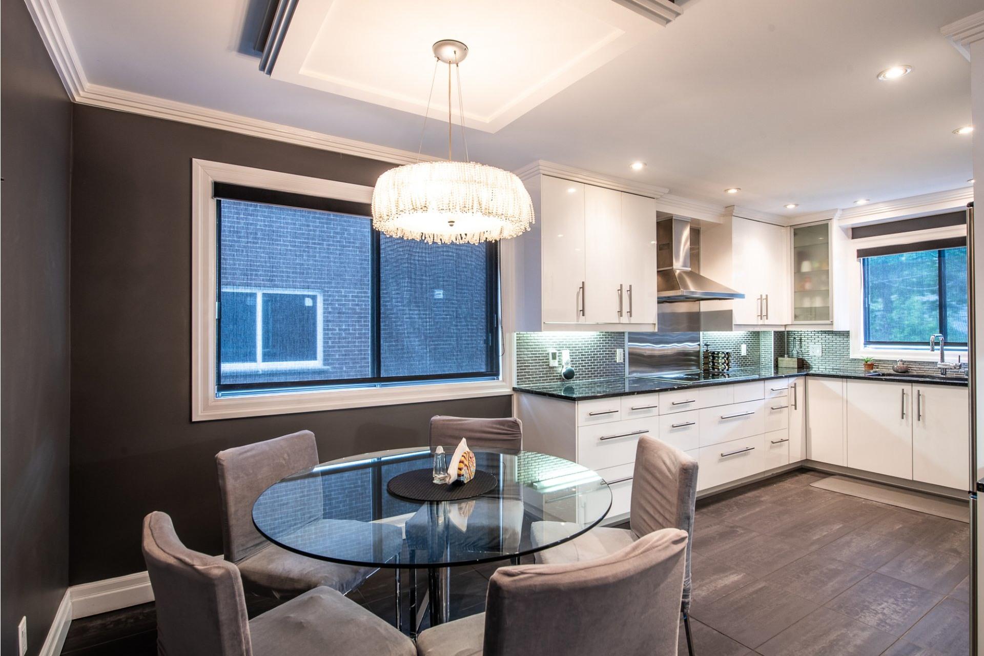 image 7 - House For sale Montréal Saint-Laurent  - 15 rooms