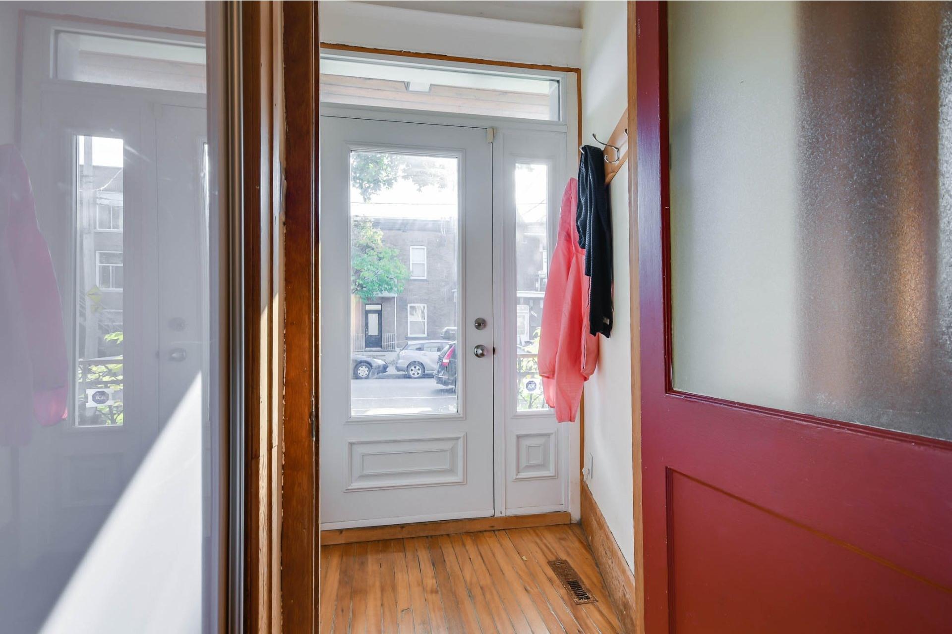 image 9 - Triplex À vendre Montréal Rosemont/La Petite-Patrie  - 6 pièces