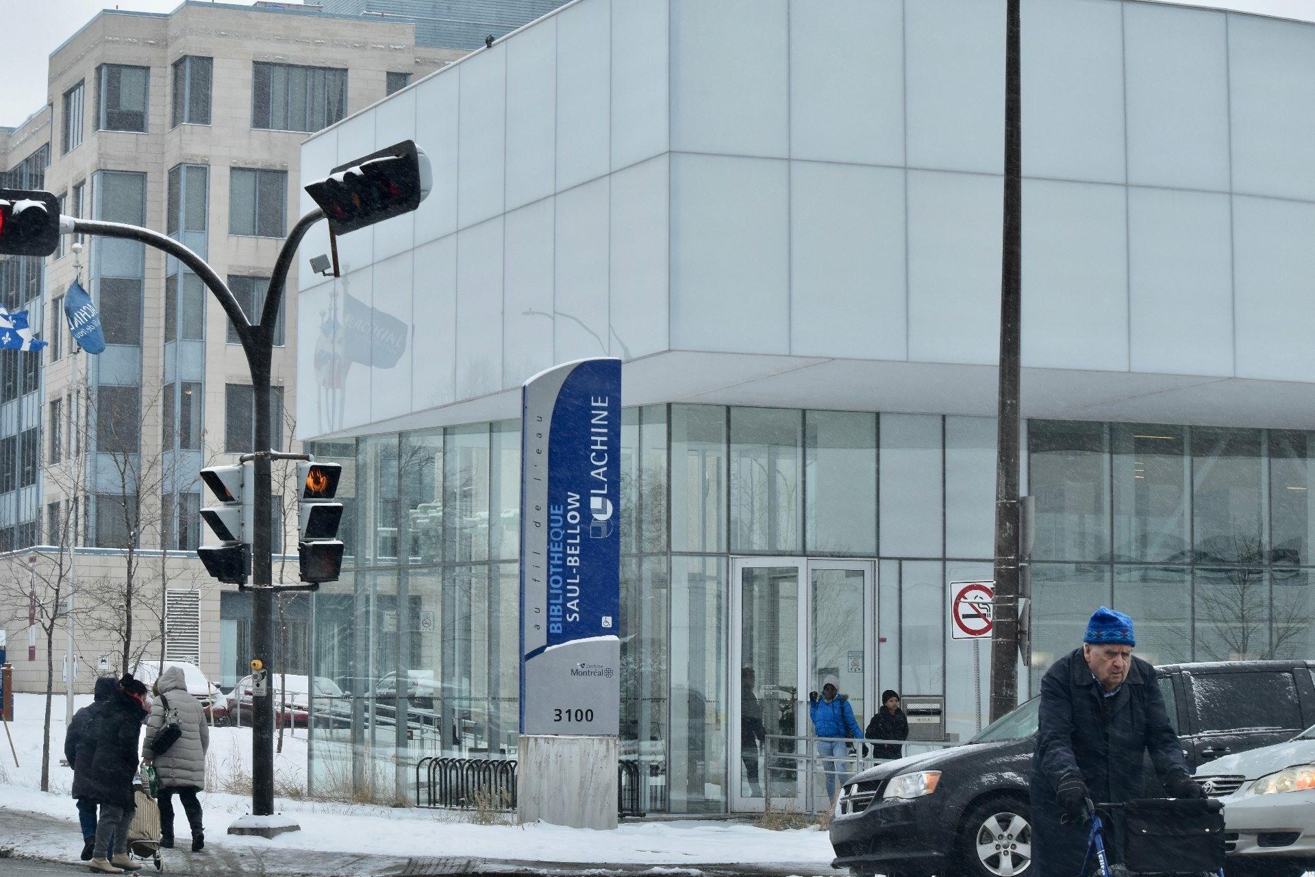 image 37 - Apartment For rent Lachine Montréal  - 6 rooms