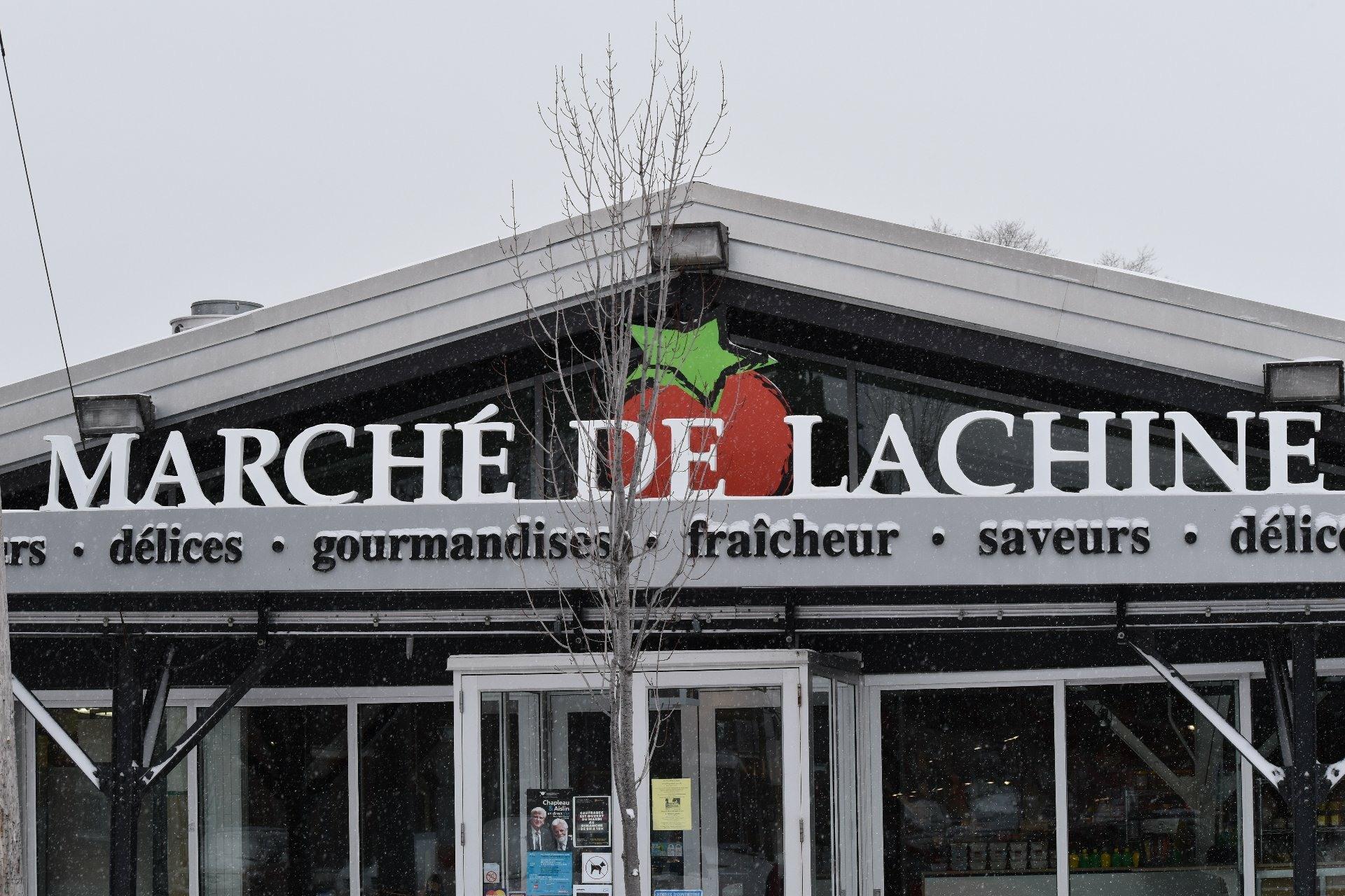 image 25 - Apartment For rent Lachine Montréal  - 6 rooms