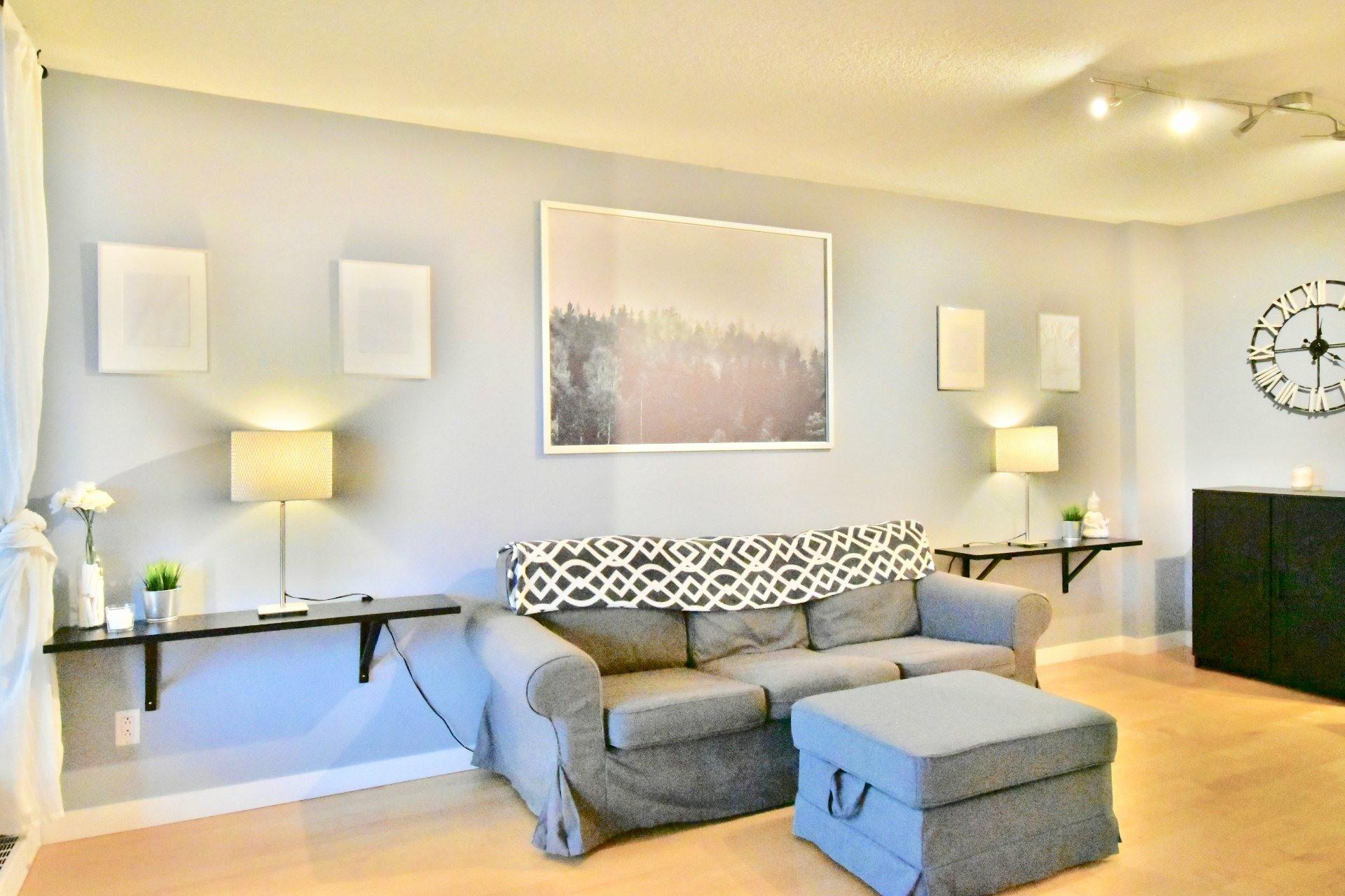 image 9 - Apartment For rent Lachine Montréal  - 6 rooms