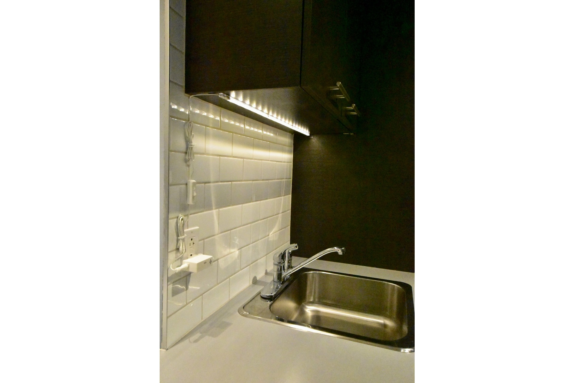 image 6 - Apartment For rent Lachine Montréal  - 6 rooms