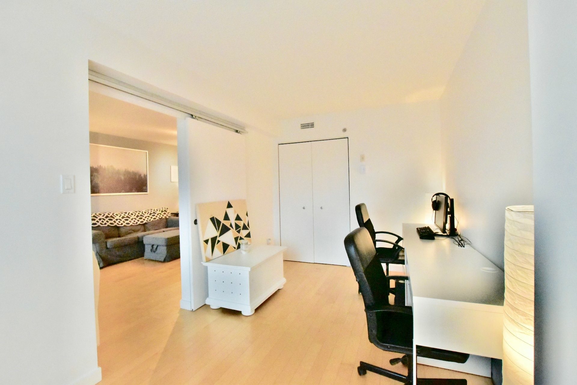 image 10 - Apartment For rent Lachine Montréal  - 6 rooms