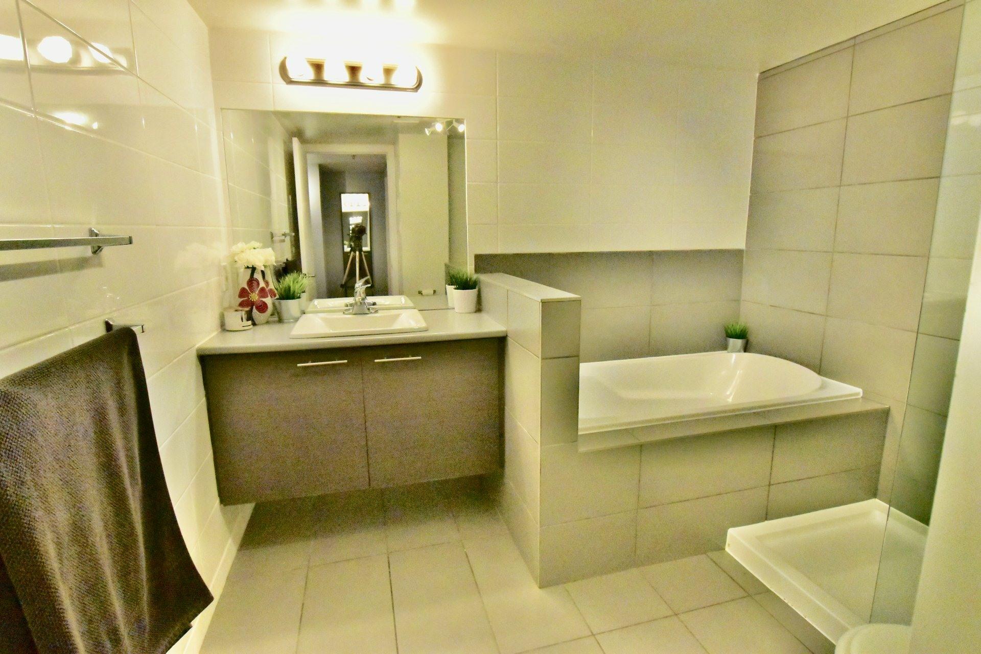image 14 - Apartment For rent Lachine Montréal  - 6 rooms