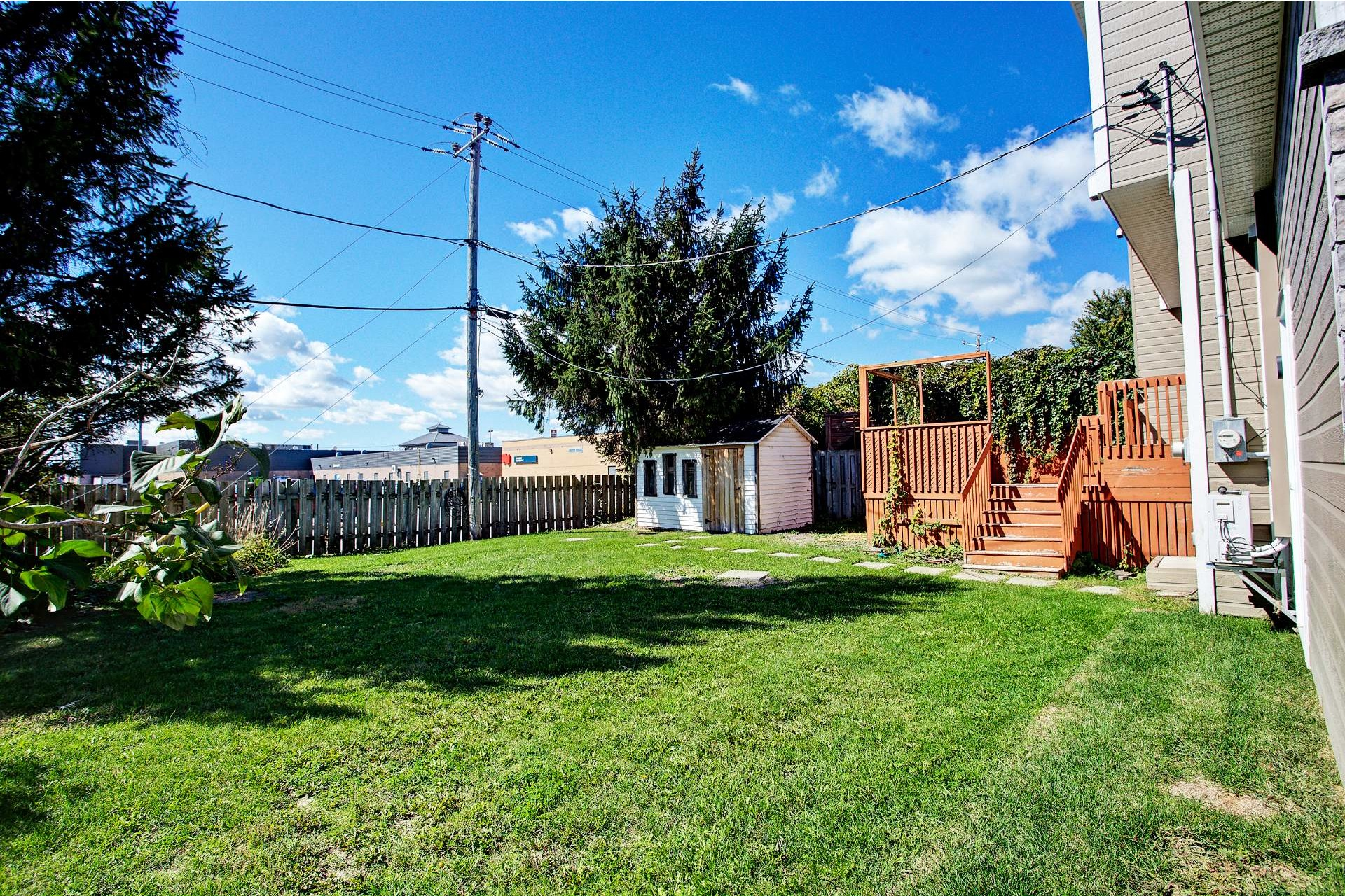 image 22 - House For sale Vaudreuil-Dorion - 10 rooms