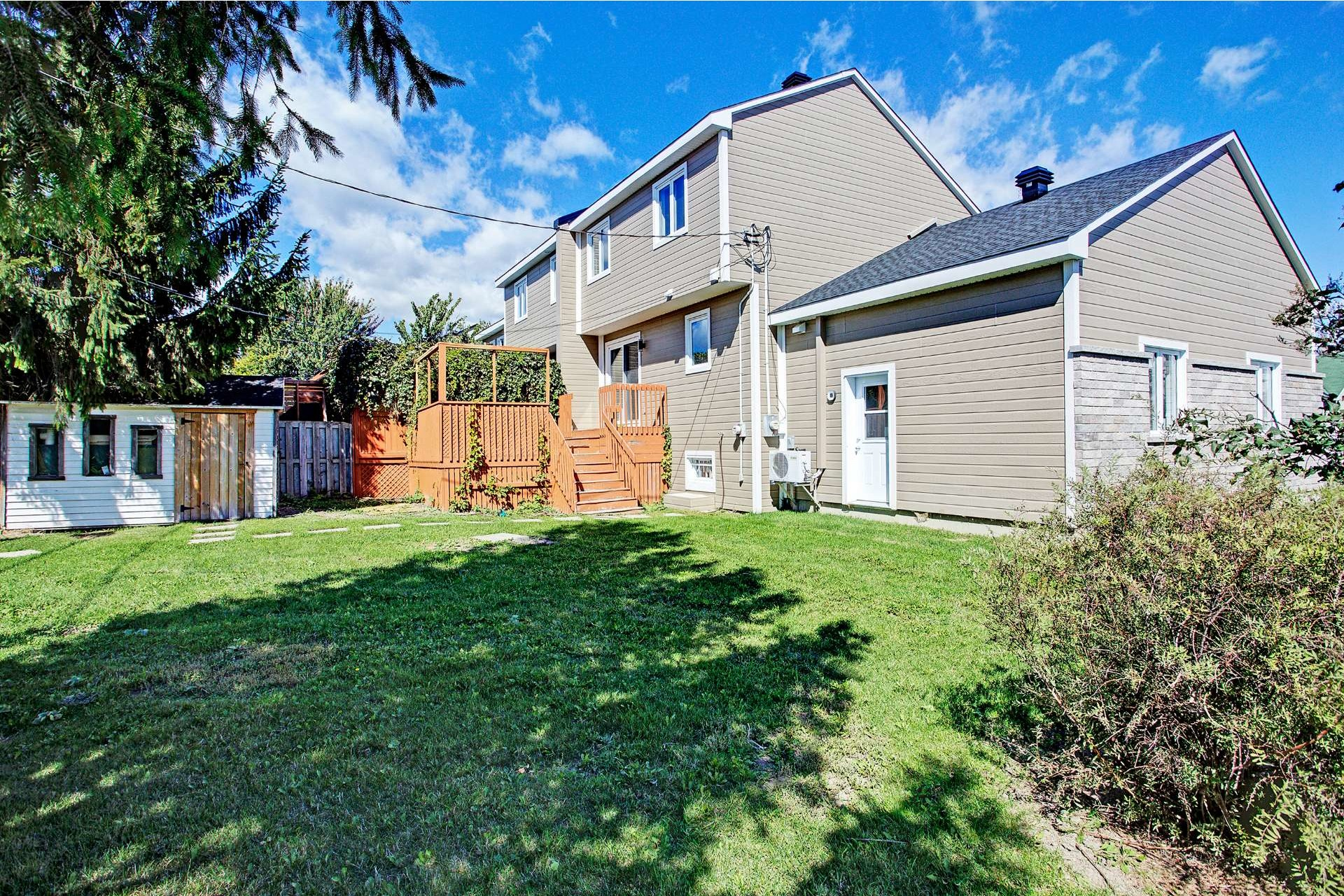 image 23 - House For sale Vaudreuil-Dorion - 10 rooms