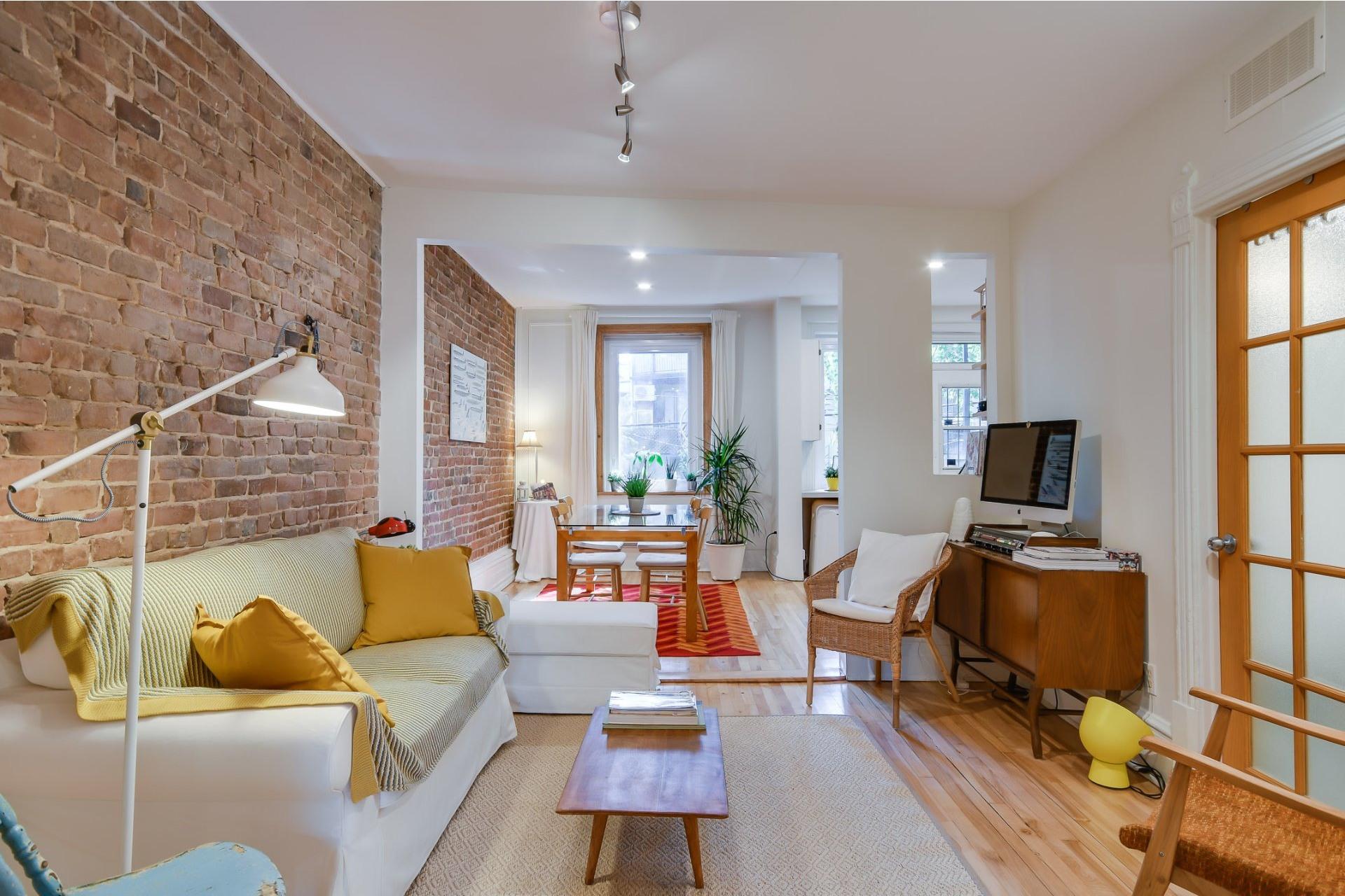 image 6 - Appartement À vendre Montréal Le Plateau-Mont-Royal  - 5 pièces