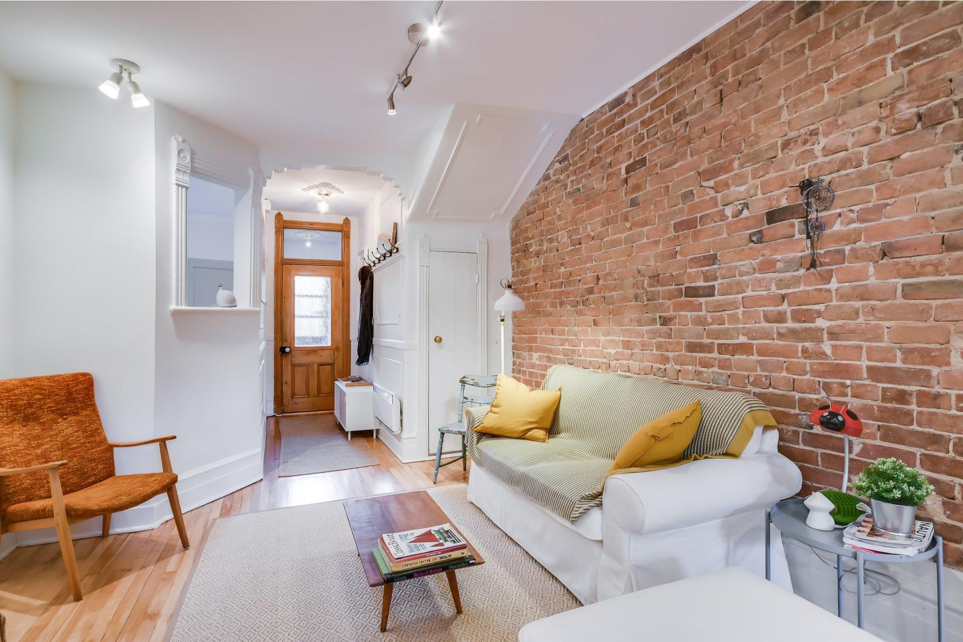 image 2 - Appartement À vendre Montréal Le Plateau-Mont-Royal  - 5 pièces