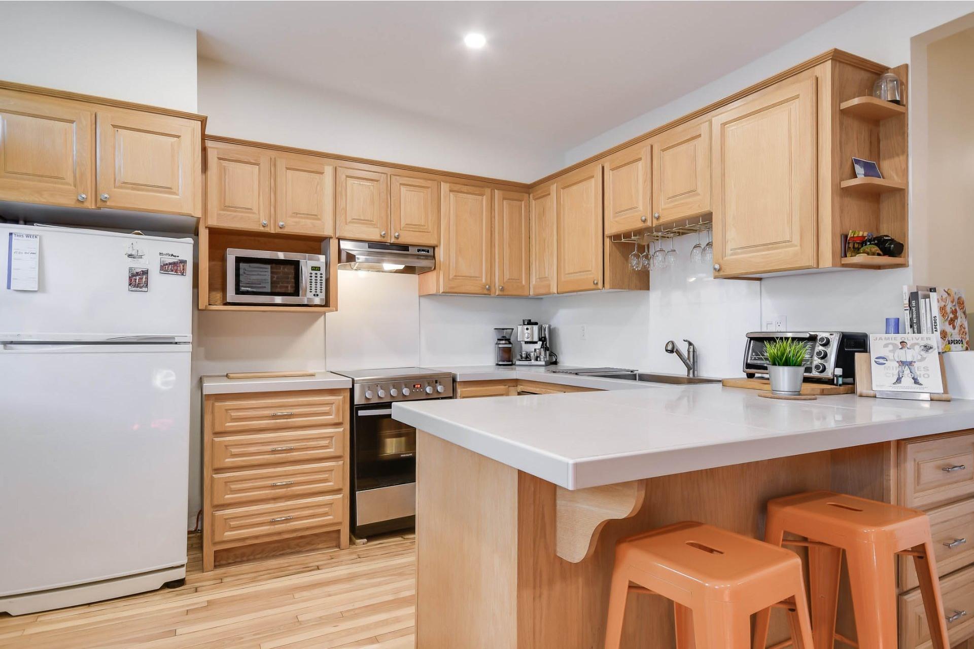 image 4 - Appartement À vendre Montréal Le Plateau-Mont-Royal  - 5 pièces