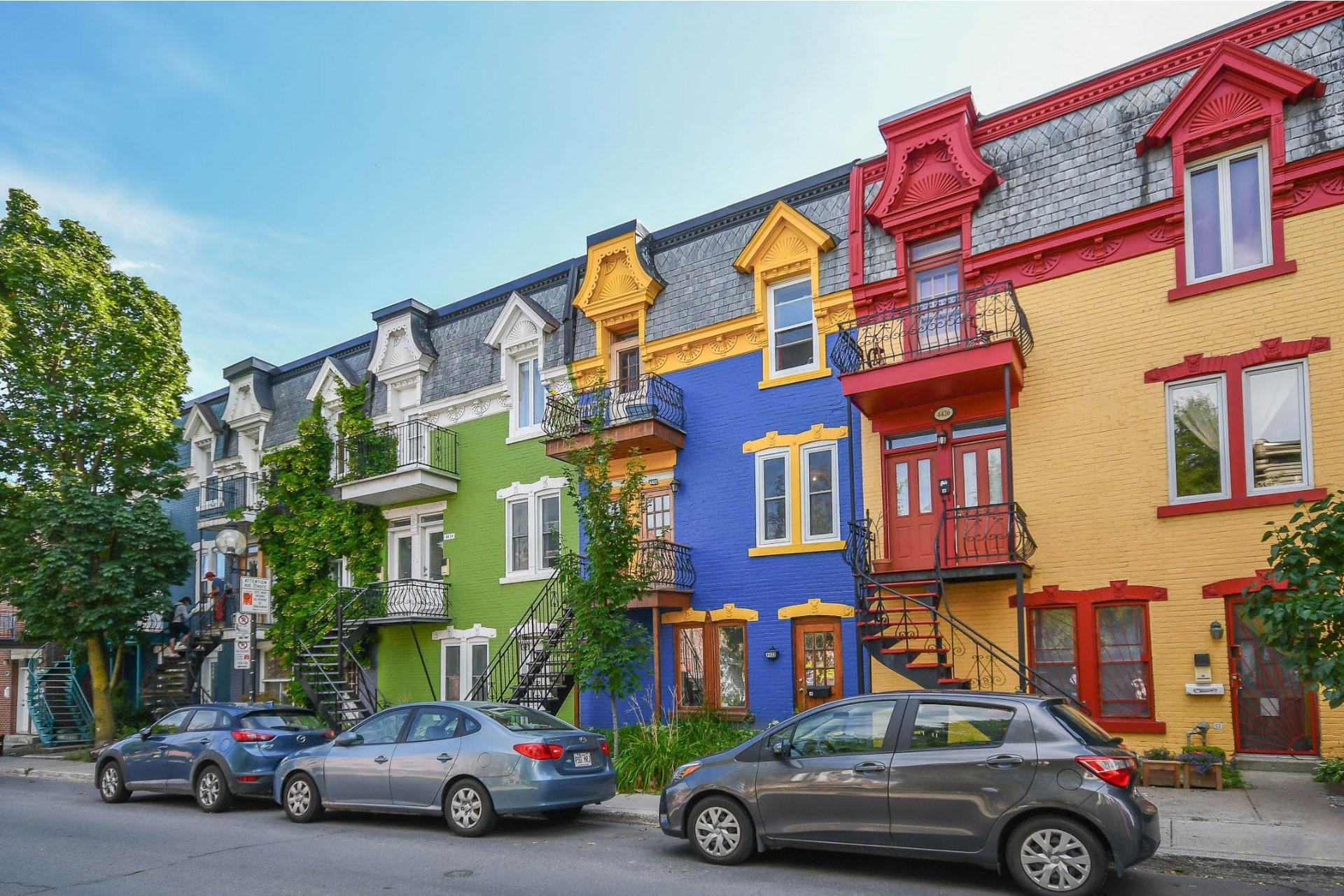 image 11 - Appartement À vendre Montréal Le Plateau-Mont-Royal  - 5 pièces