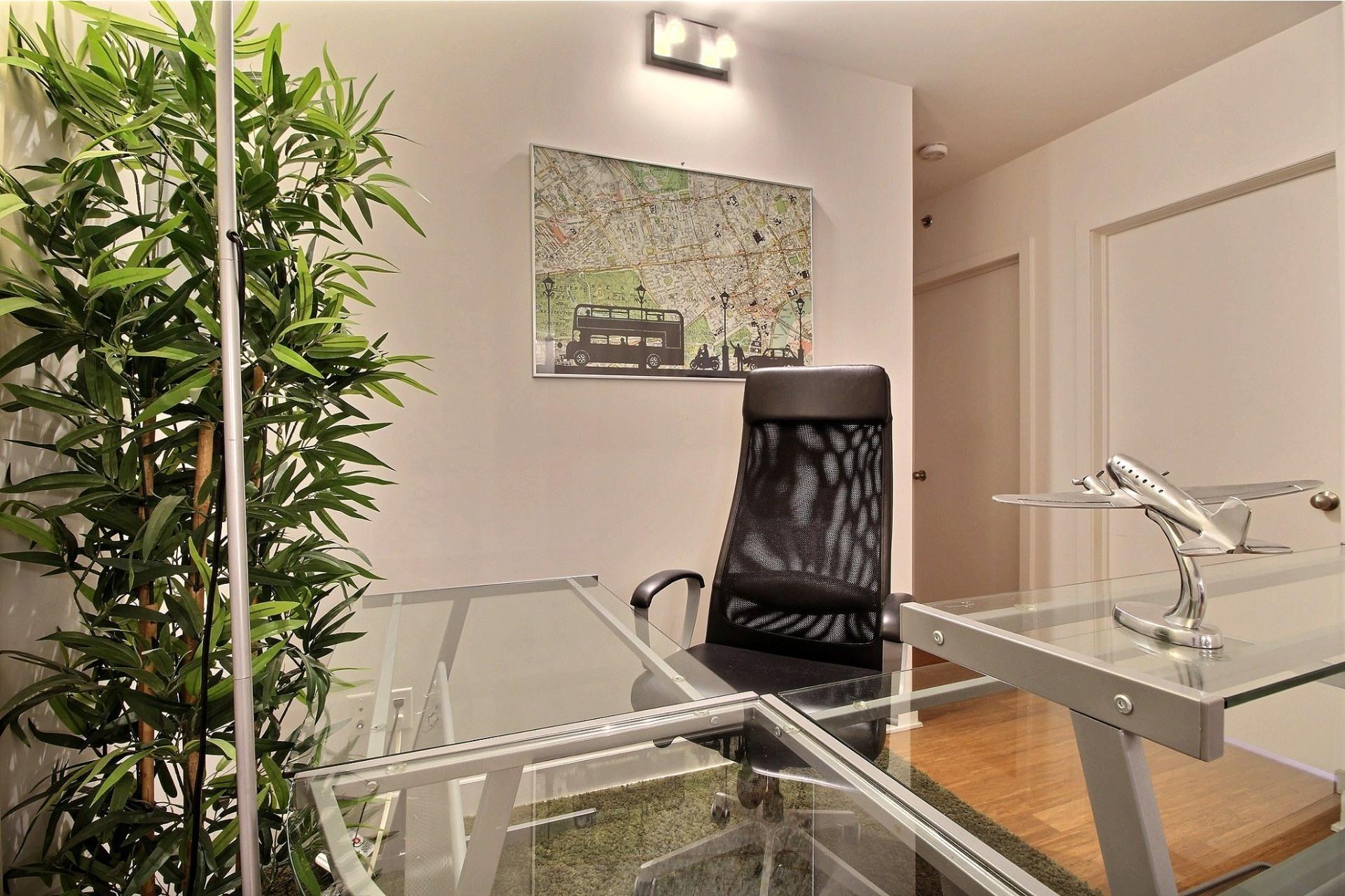 image 7 - Apartment For rent Le Sud-Ouest Montréal  - 6 rooms