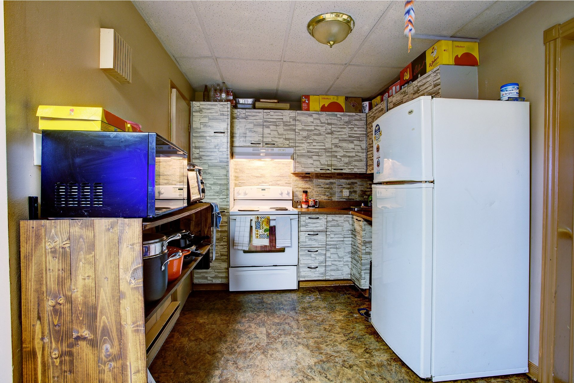 image 18 - House For sale Vaudreuil-Dorion - 10 rooms