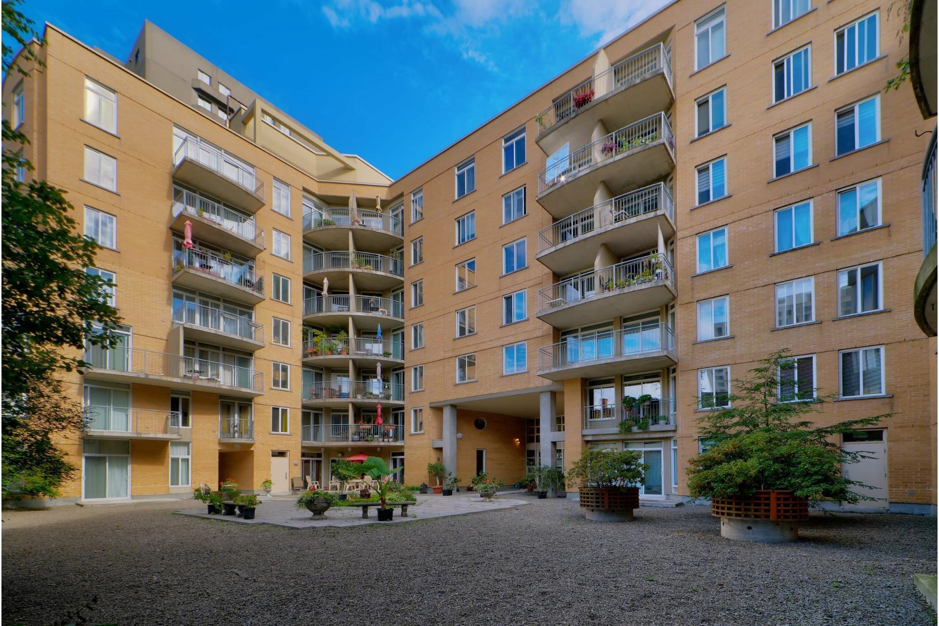 image 24 - Appartement À vendre Montréal Ville-Marie  - 5 pièces