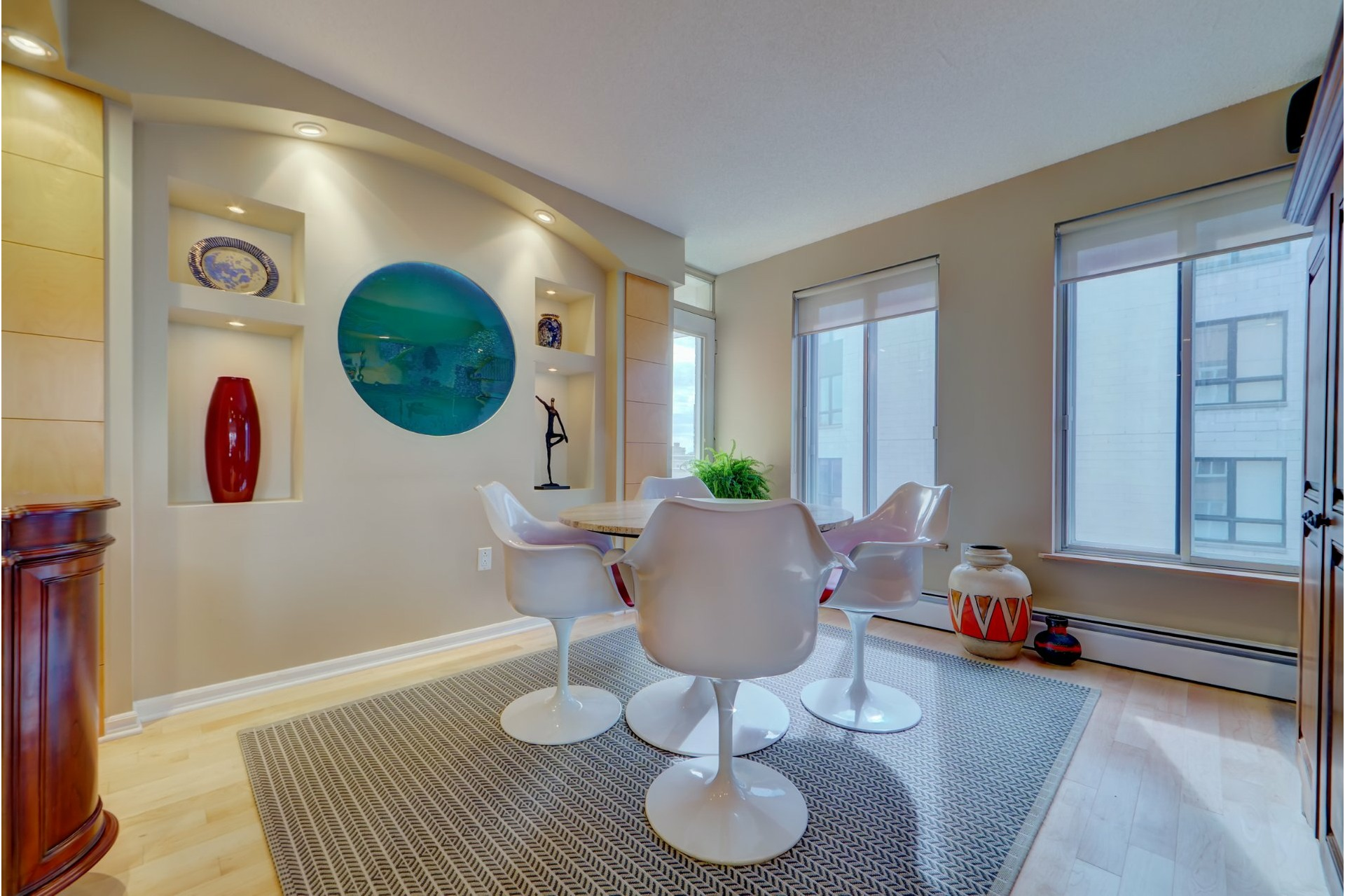 image 10 - Appartement À vendre Montréal Ville-Marie  - 5 pièces