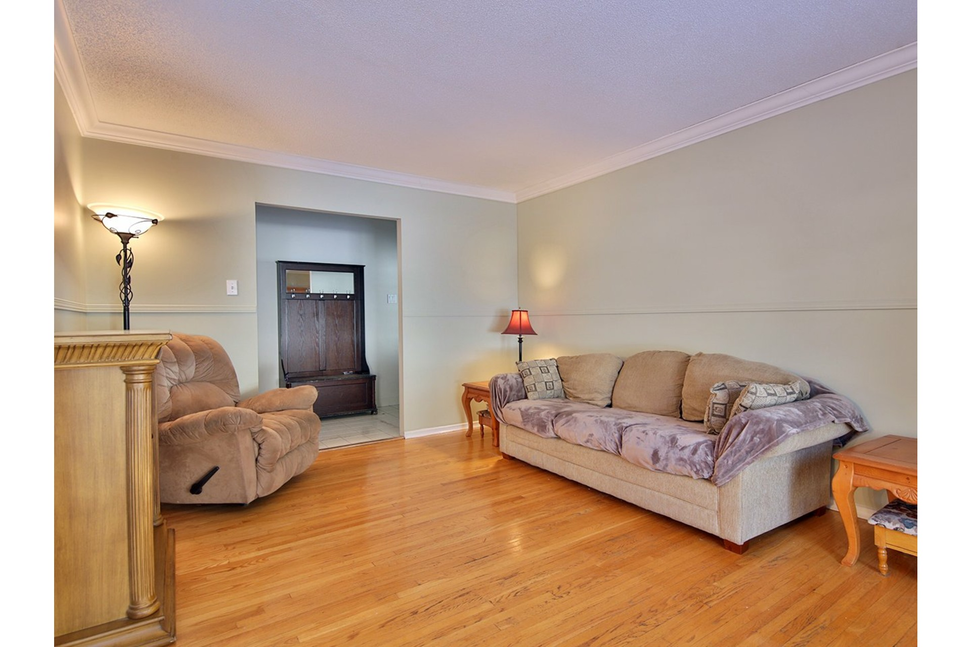 image 8 - House For sale Pierrefonds-Roxboro Montréal  - 9 rooms