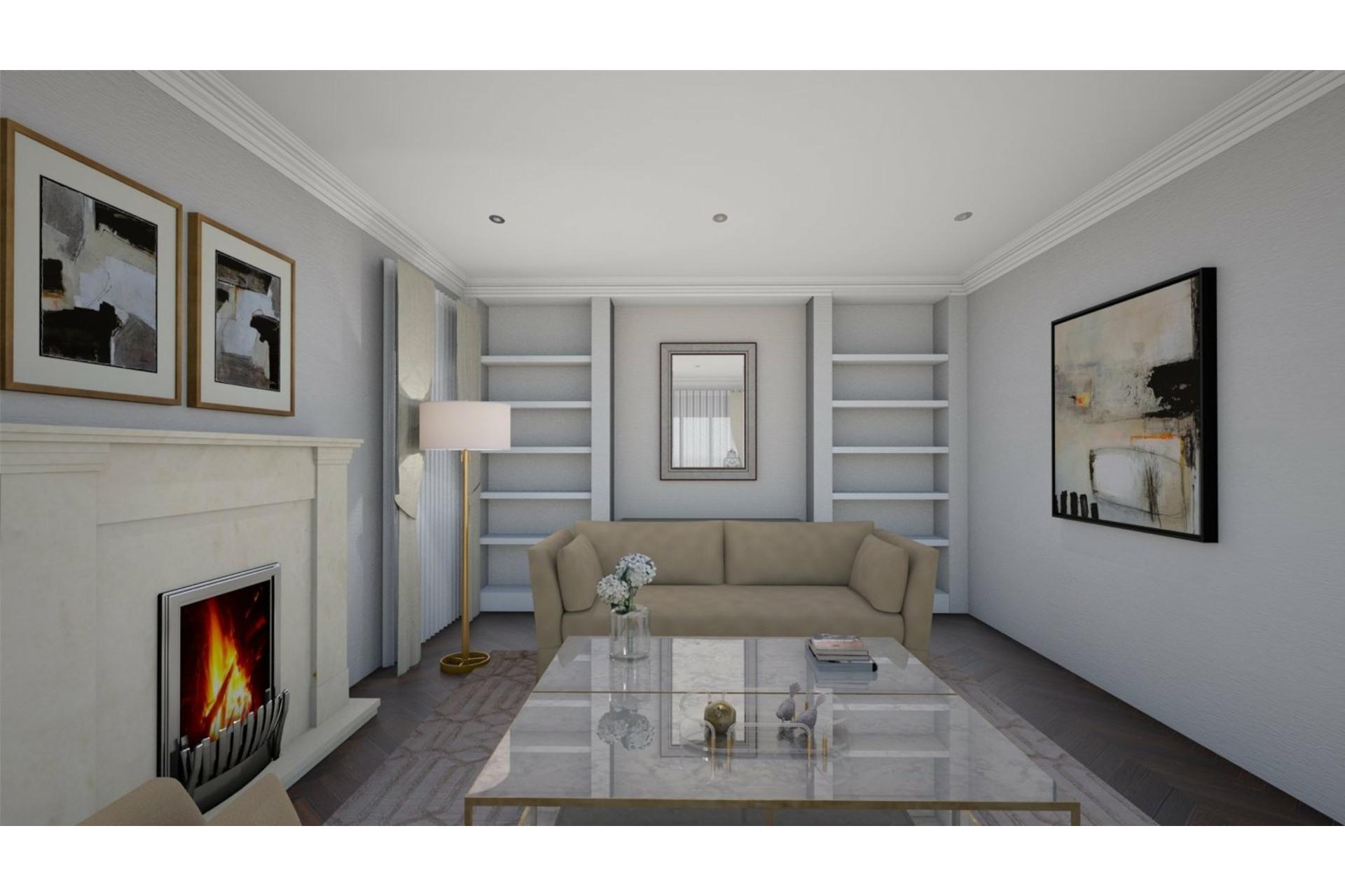 image 91 - Maison À vendre Westmount - 16 pièces