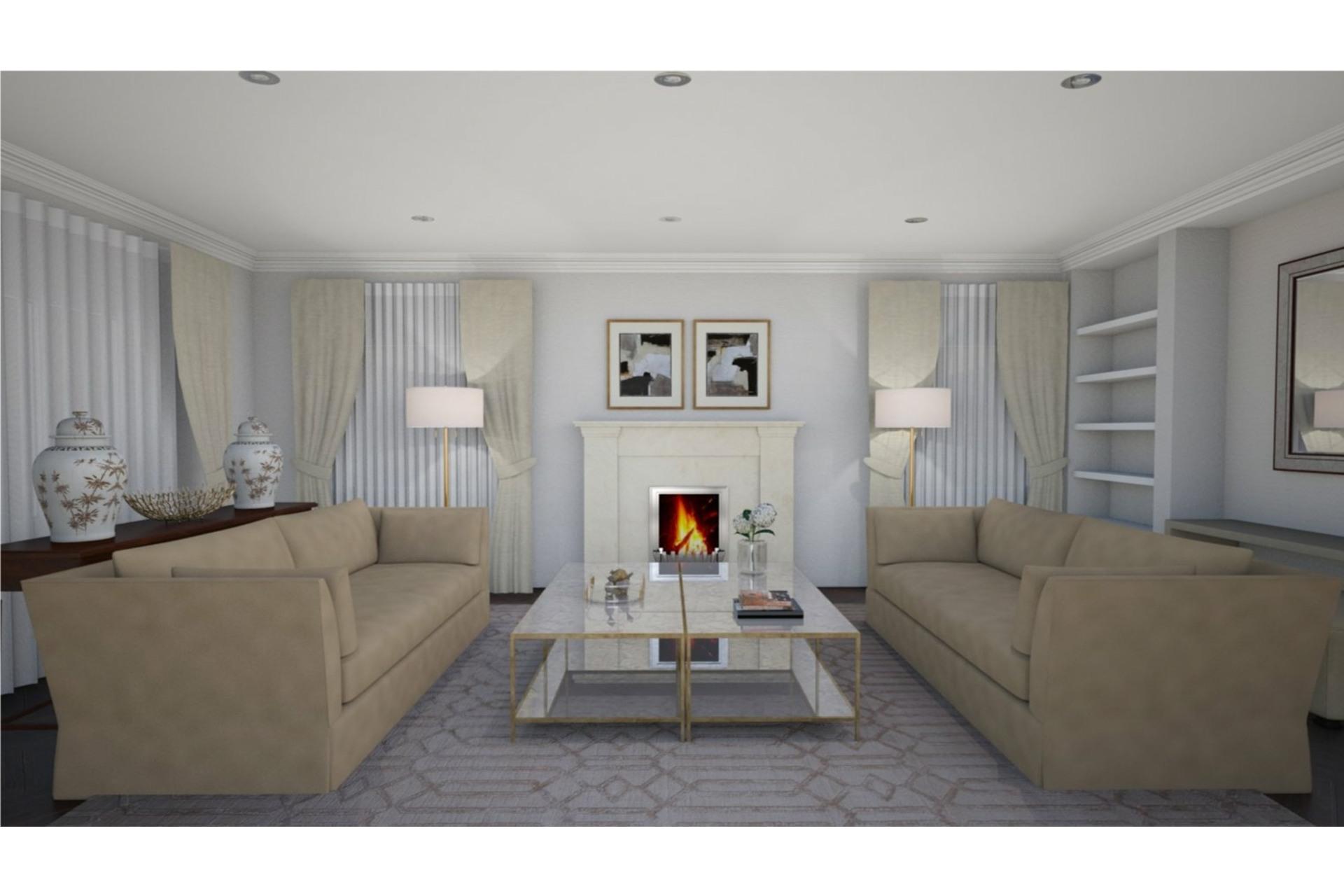 image 89 - Maison À vendre Westmount - 16 pièces