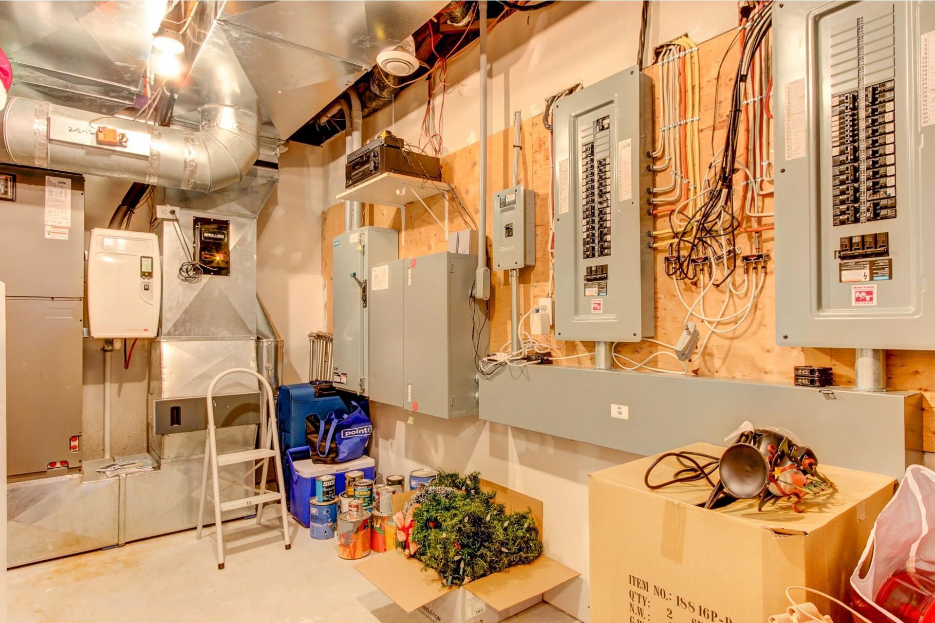 image 32 - Maison À vendre Trois-Rivières - 17 pièces