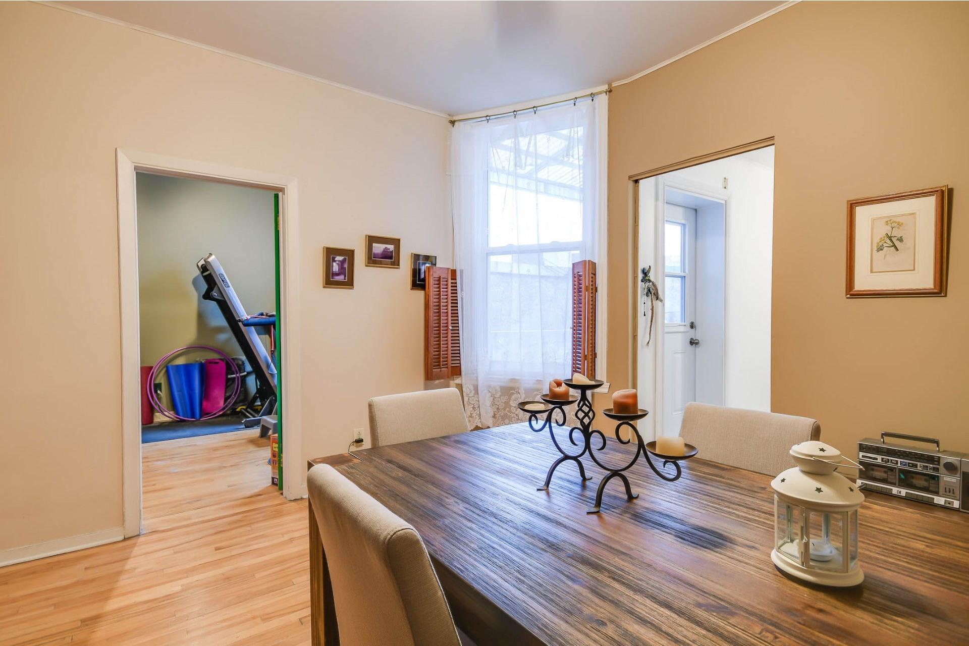 image 3 - Duplex À vendre Rosemont/La Petite-Patrie Montréal  - 5 pièces