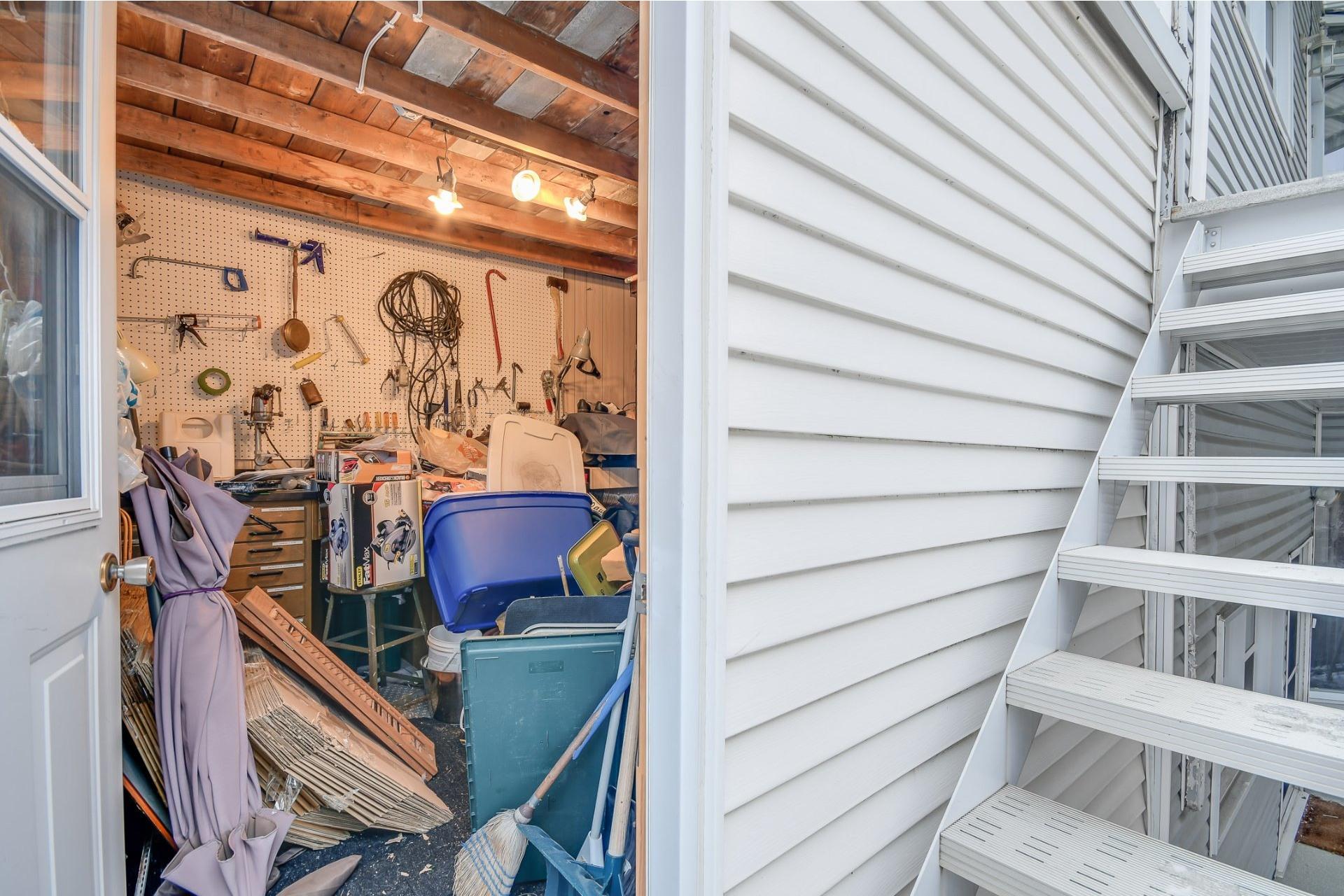 image 6 - Duplex À vendre Rosemont/La Petite-Patrie Montréal  - 5 pièces