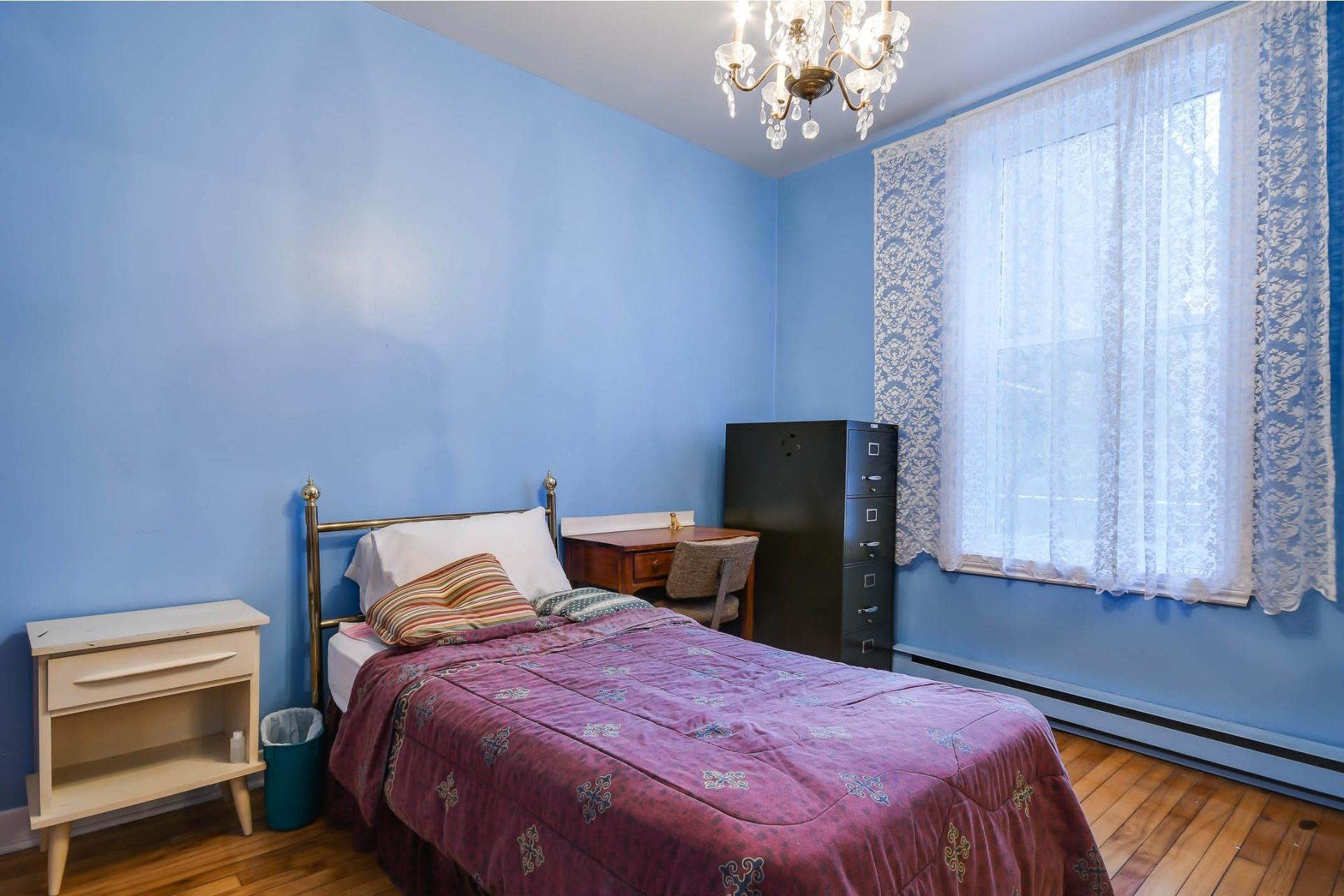 image 9 - Duplex À vendre Rosemont/La Petite-Patrie Montréal  - 5 pièces