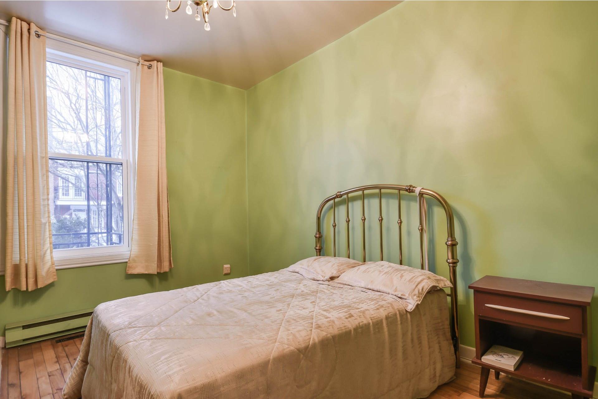 image 12 - Duplex À vendre Rosemont/La Petite-Patrie Montréal  - 5 pièces