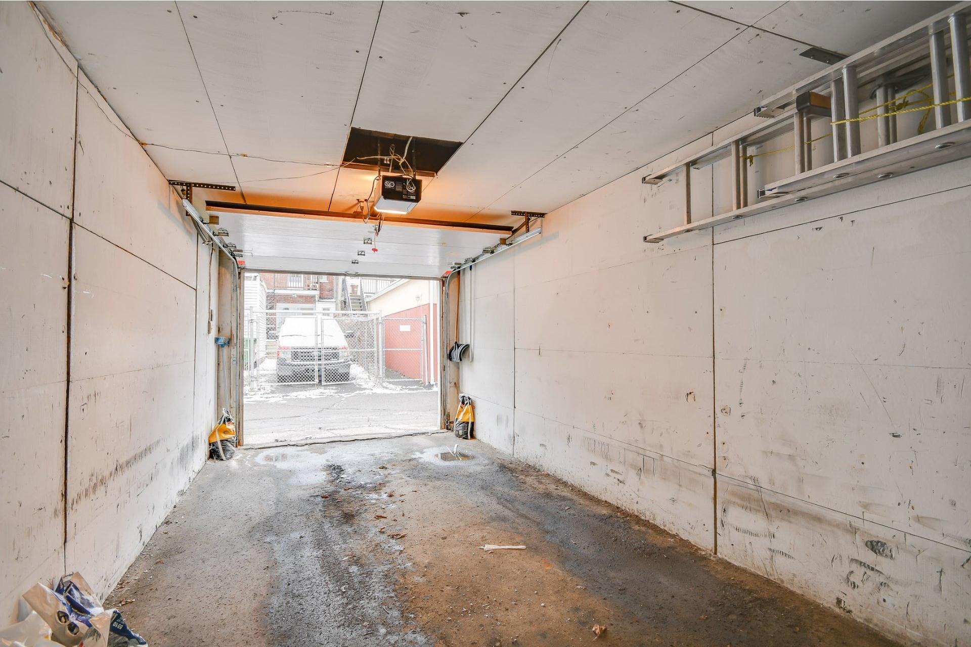 image 15 - Duplex À vendre Rosemont/La Petite-Patrie Montréal  - 5 pièces