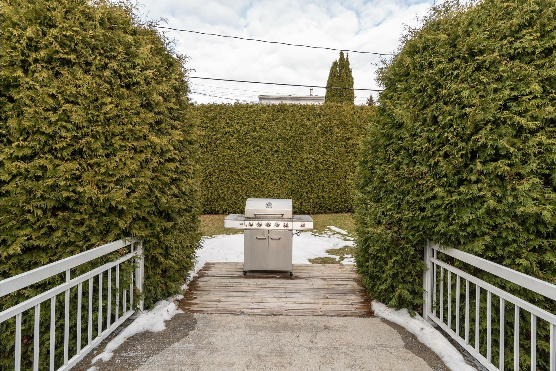 image 35 - Maison À vendre Rosemère - 9 pièces
