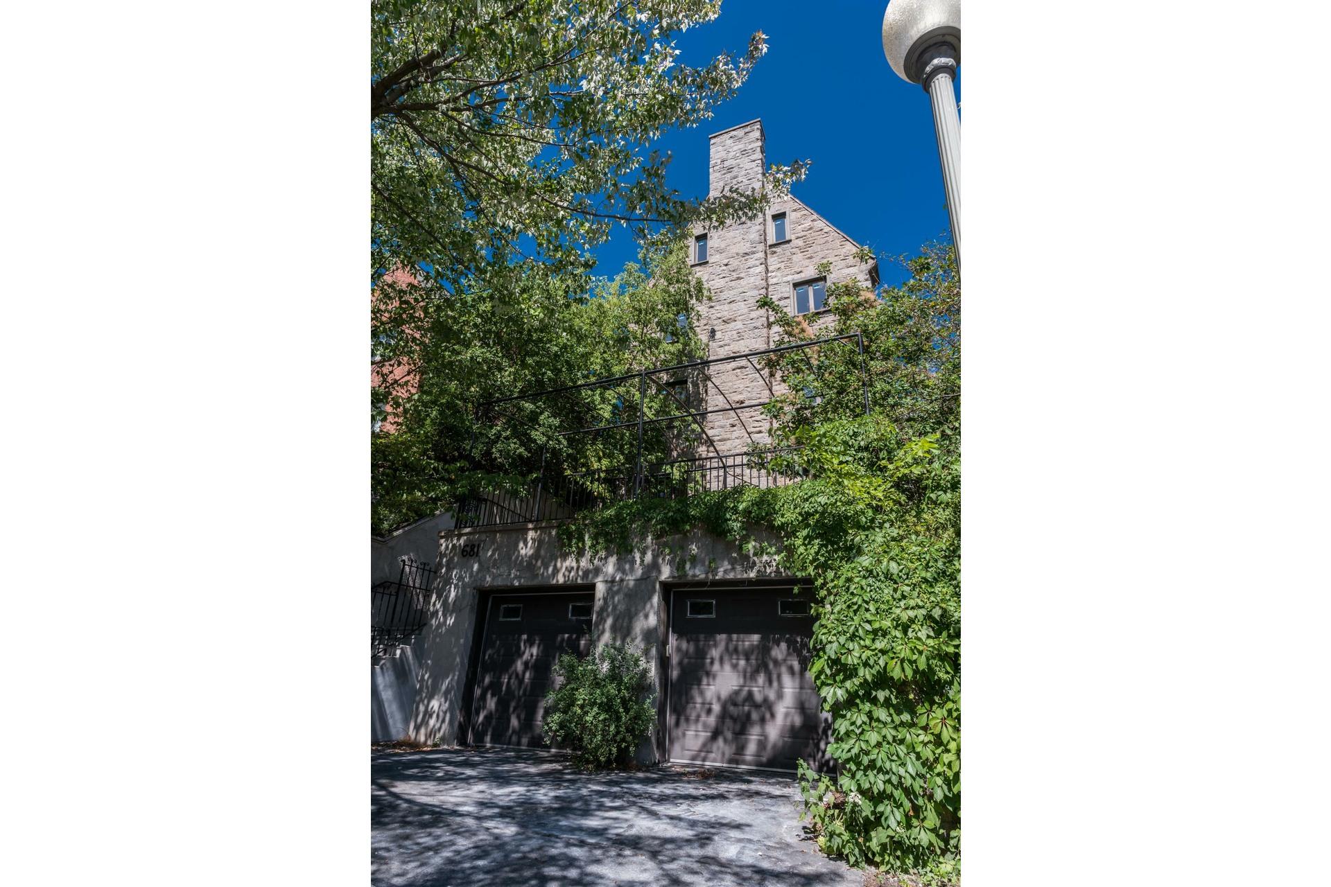 image 3 - Maison À vendre Westmount - 16 pièces