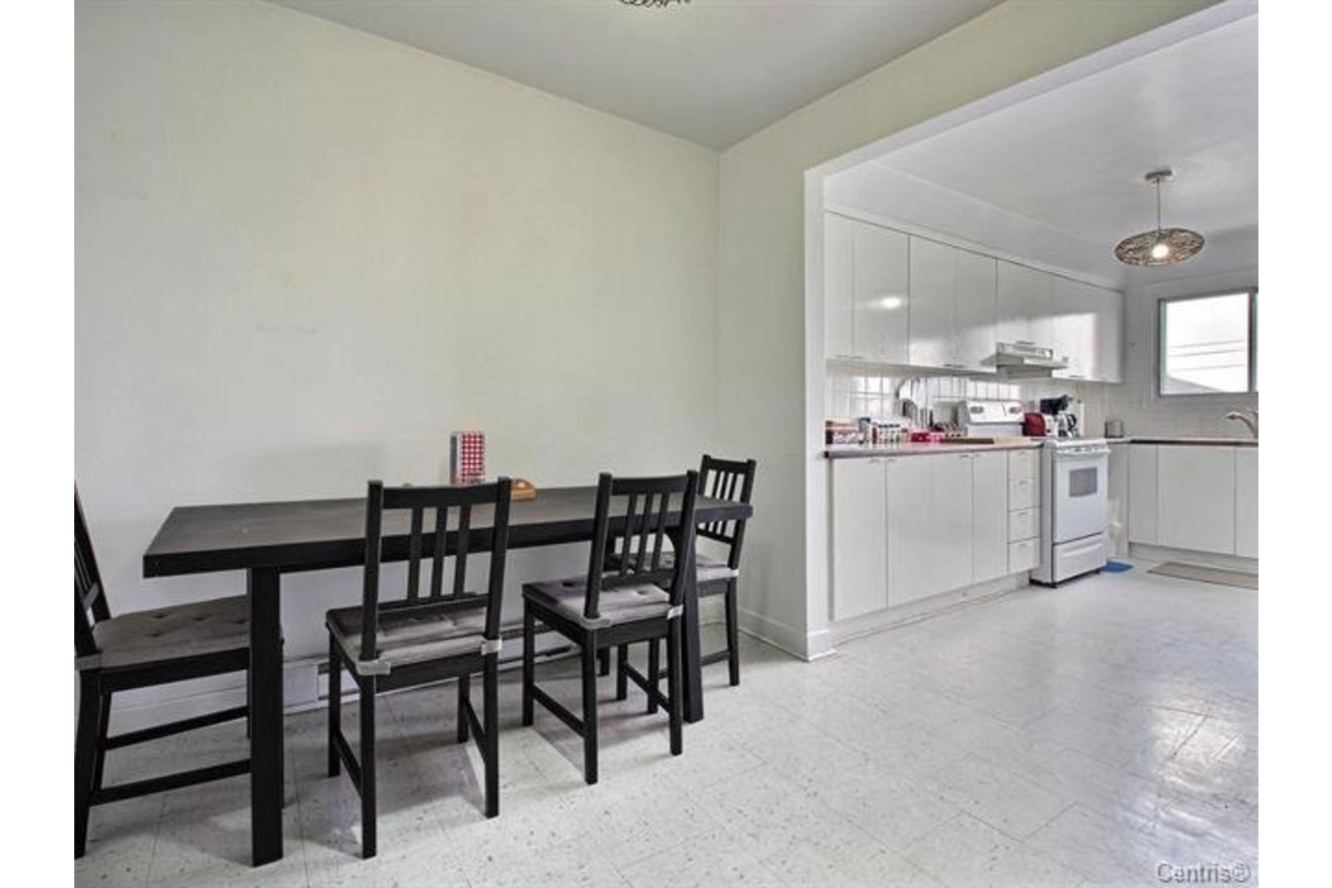 image 25 - Triplex For sale Montréal Mercier/Hochelaga-Maisonneuve  - 7 rooms