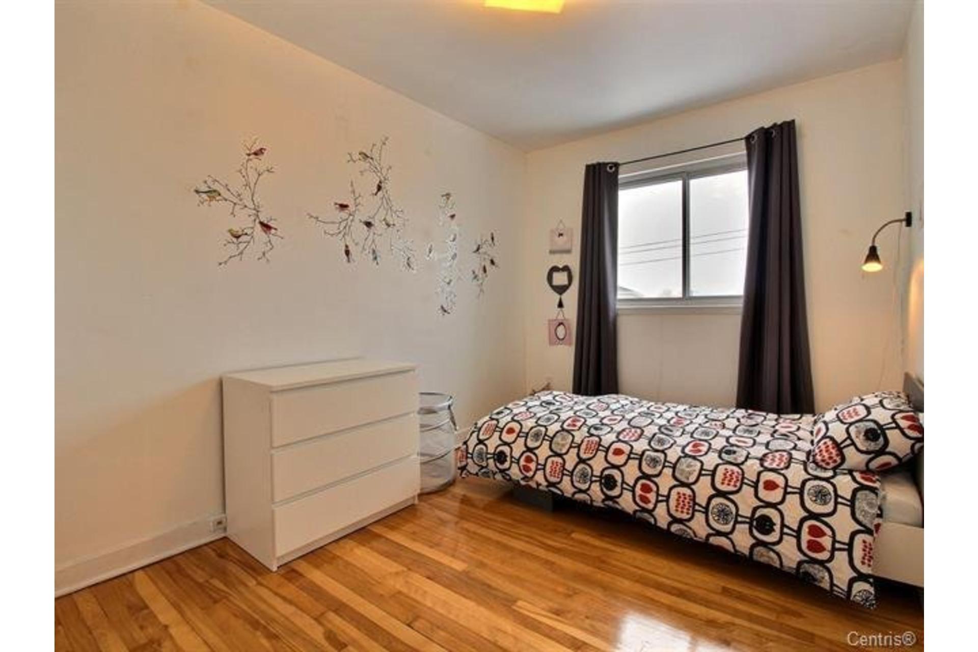 image 33 - Triplex For sale Montréal Mercier/Hochelaga-Maisonneuve  - 7 rooms