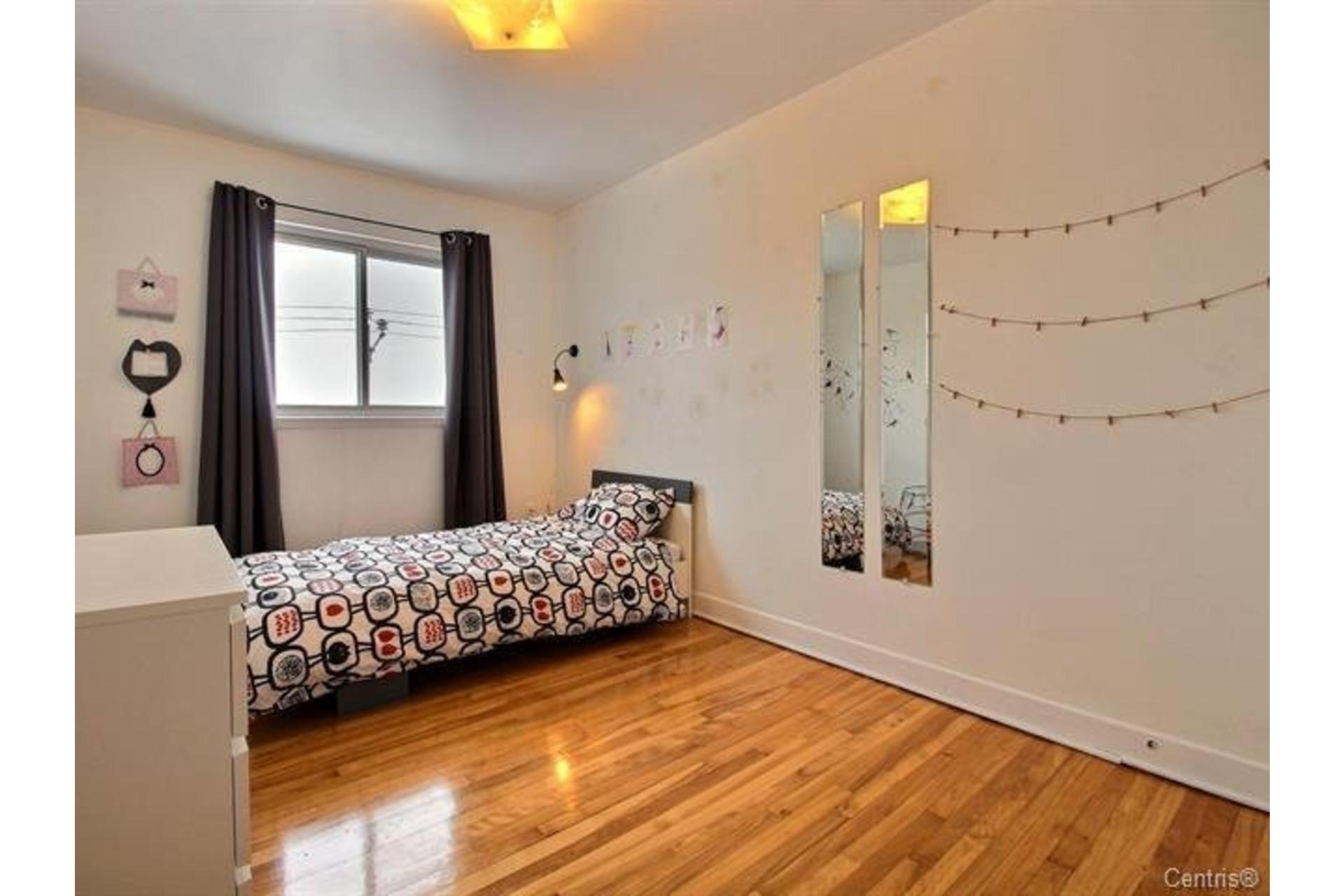 image 32 - Triplex For sale Montréal Mercier/Hochelaga-Maisonneuve  - 7 rooms