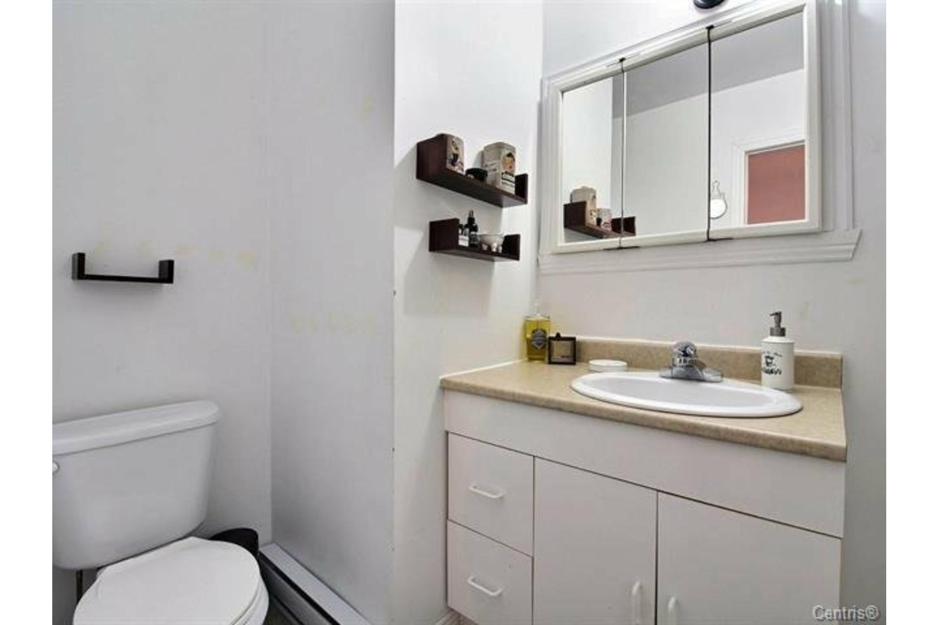 image 34 - Triplex For sale Montréal Mercier/Hochelaga-Maisonneuve  - 7 rooms