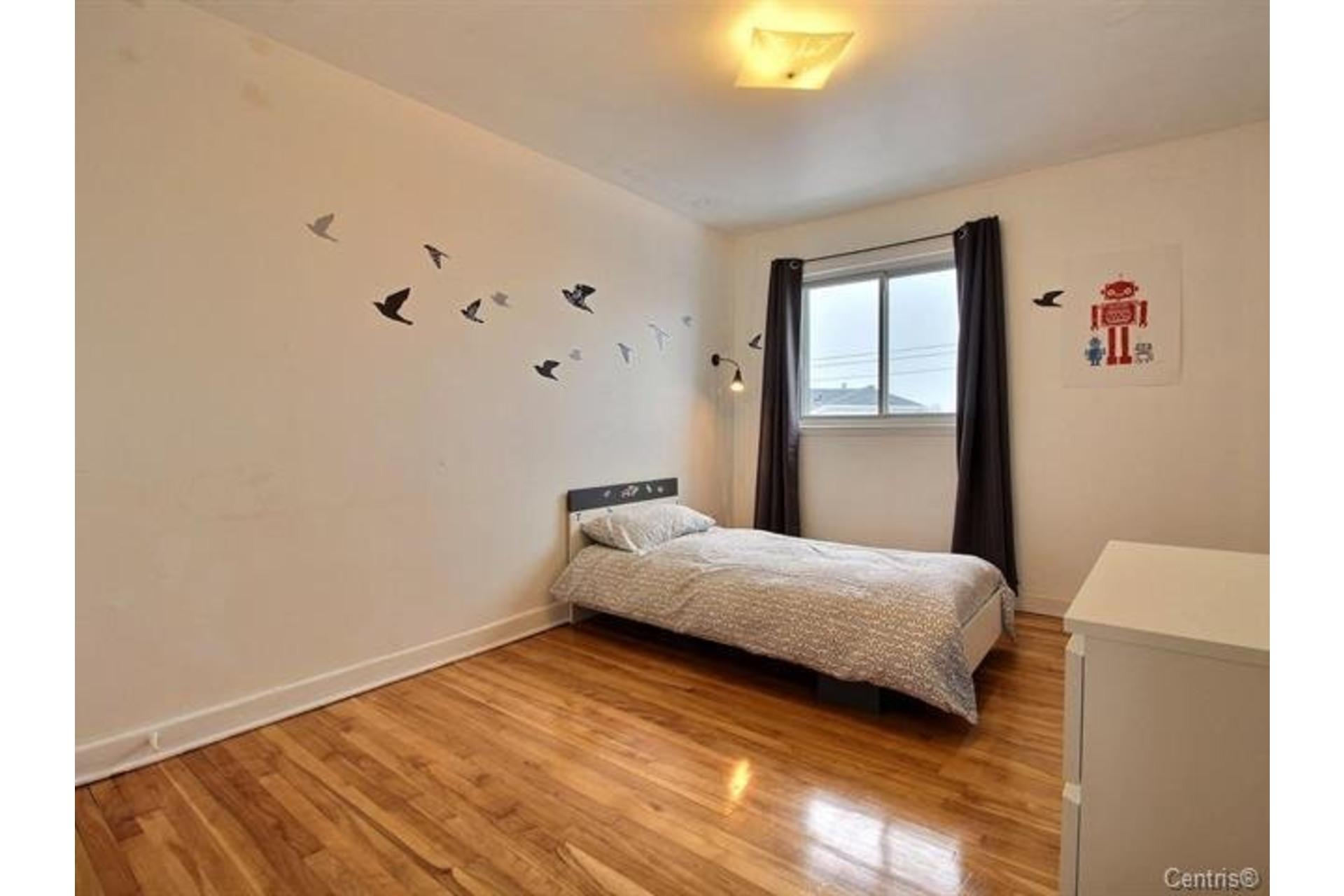 image 30 - Triplex For sale Montréal Mercier/Hochelaga-Maisonneuve  - 7 rooms