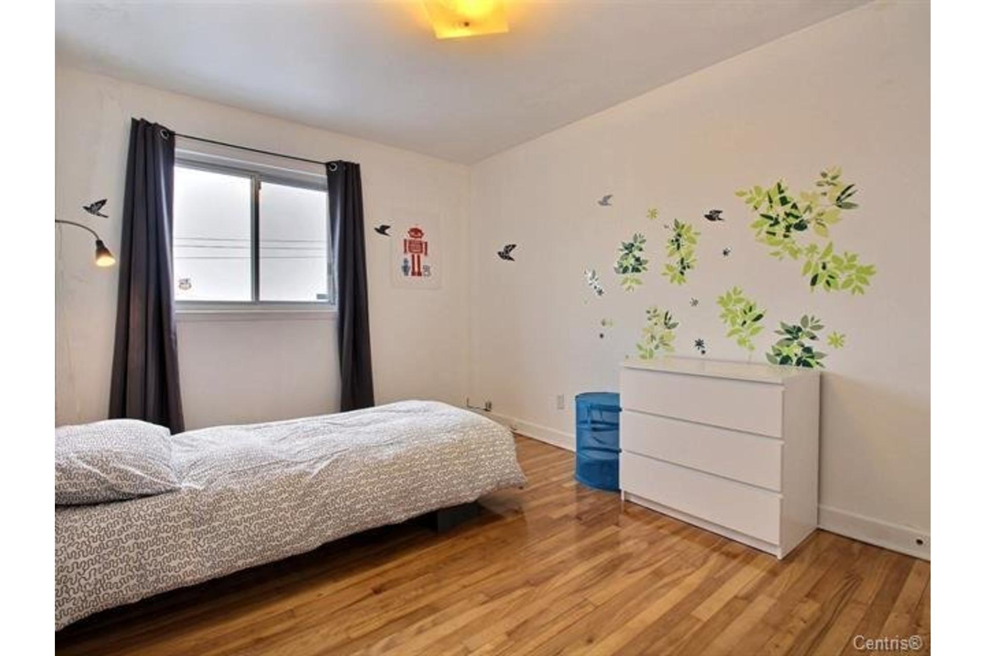 image 31 - Triplex For sale Montréal Mercier/Hochelaga-Maisonneuve  - 7 rooms