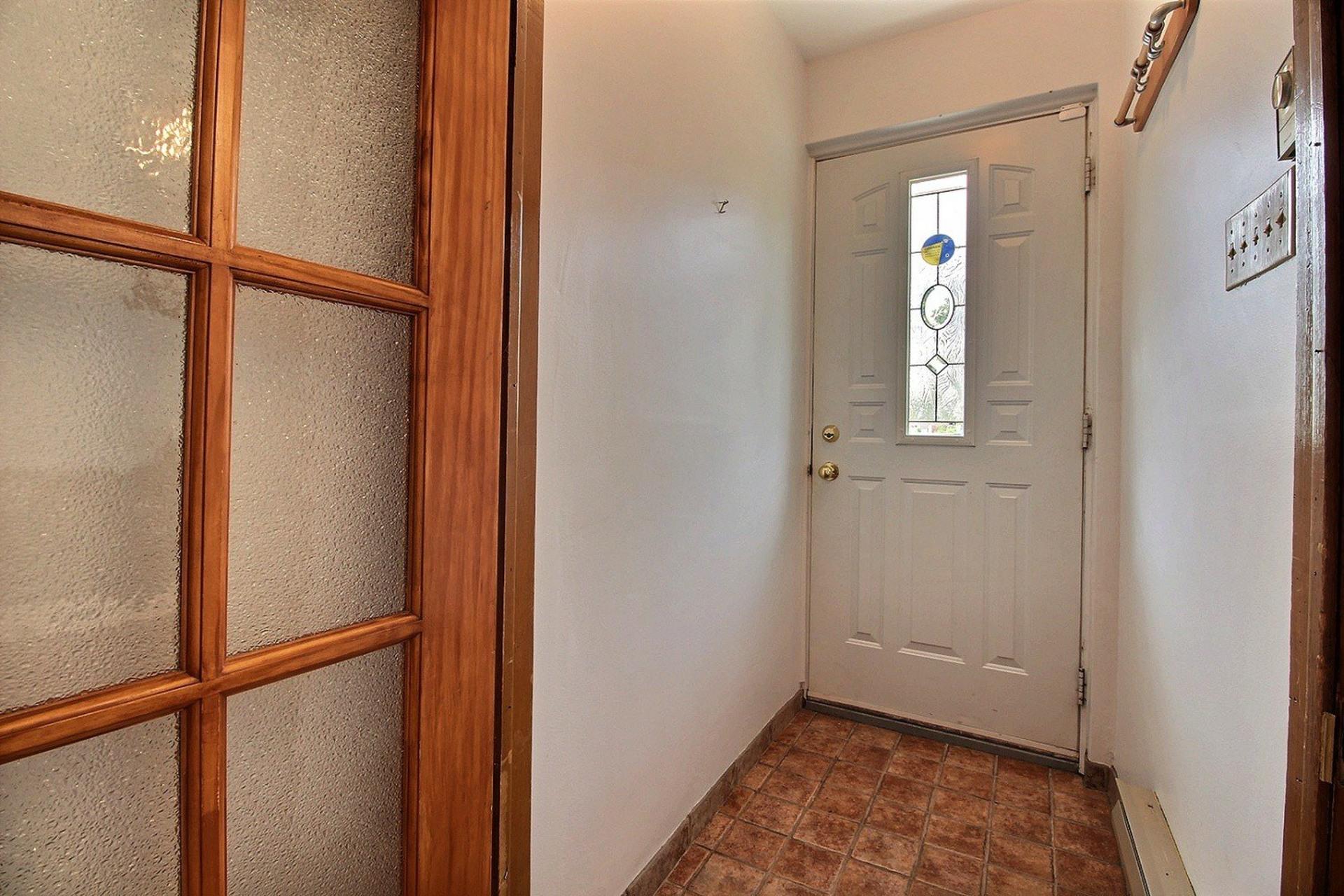 image 1 - Triplex For sale Montréal Mercier/Hochelaga-Maisonneuve  - 7 rooms