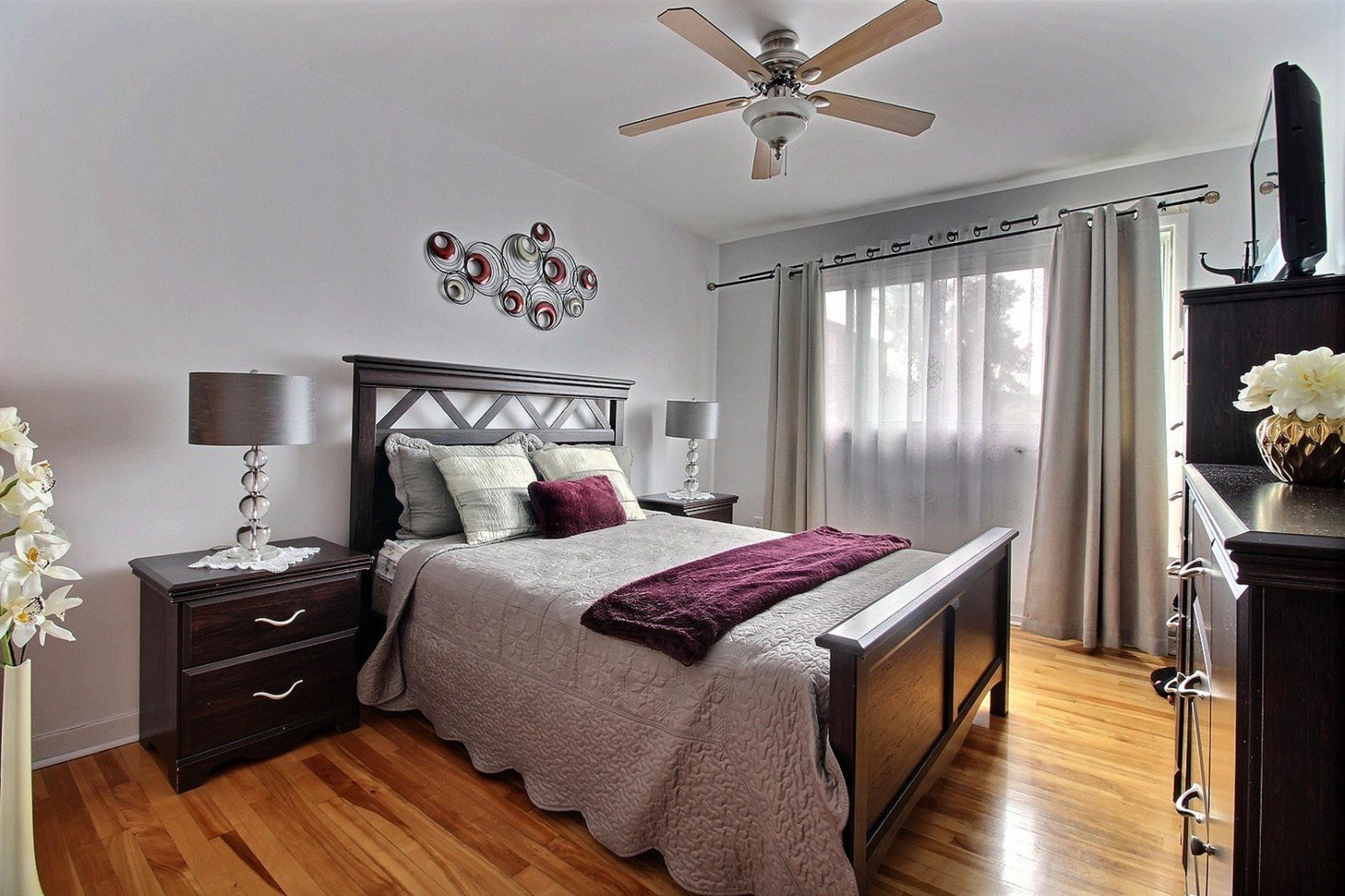 image 9 - Triplex For sale Montréal Mercier/Hochelaga-Maisonneuve  - 7 rooms