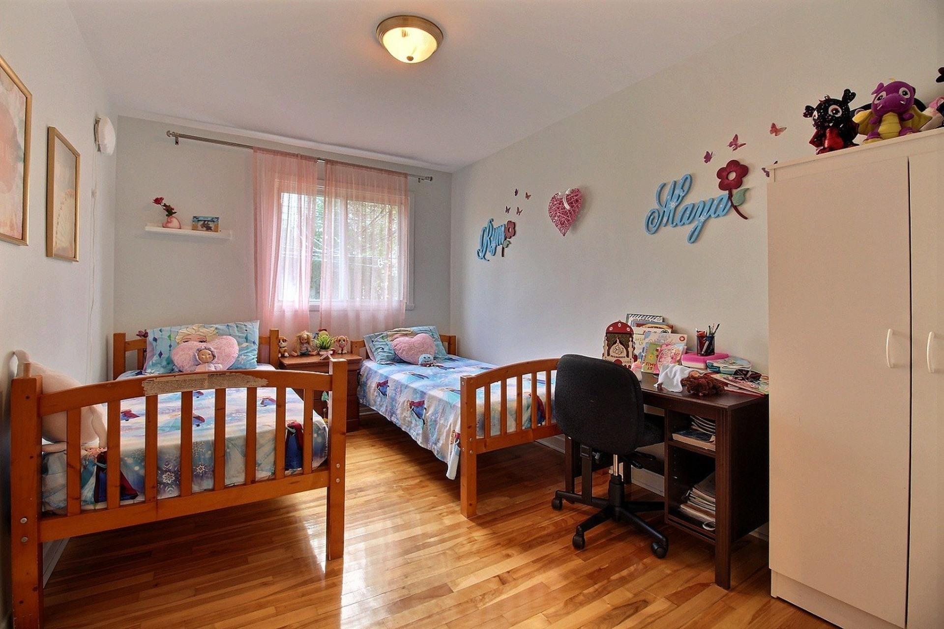 image 8 - Triplex For sale Montréal Mercier/Hochelaga-Maisonneuve  - 7 rooms