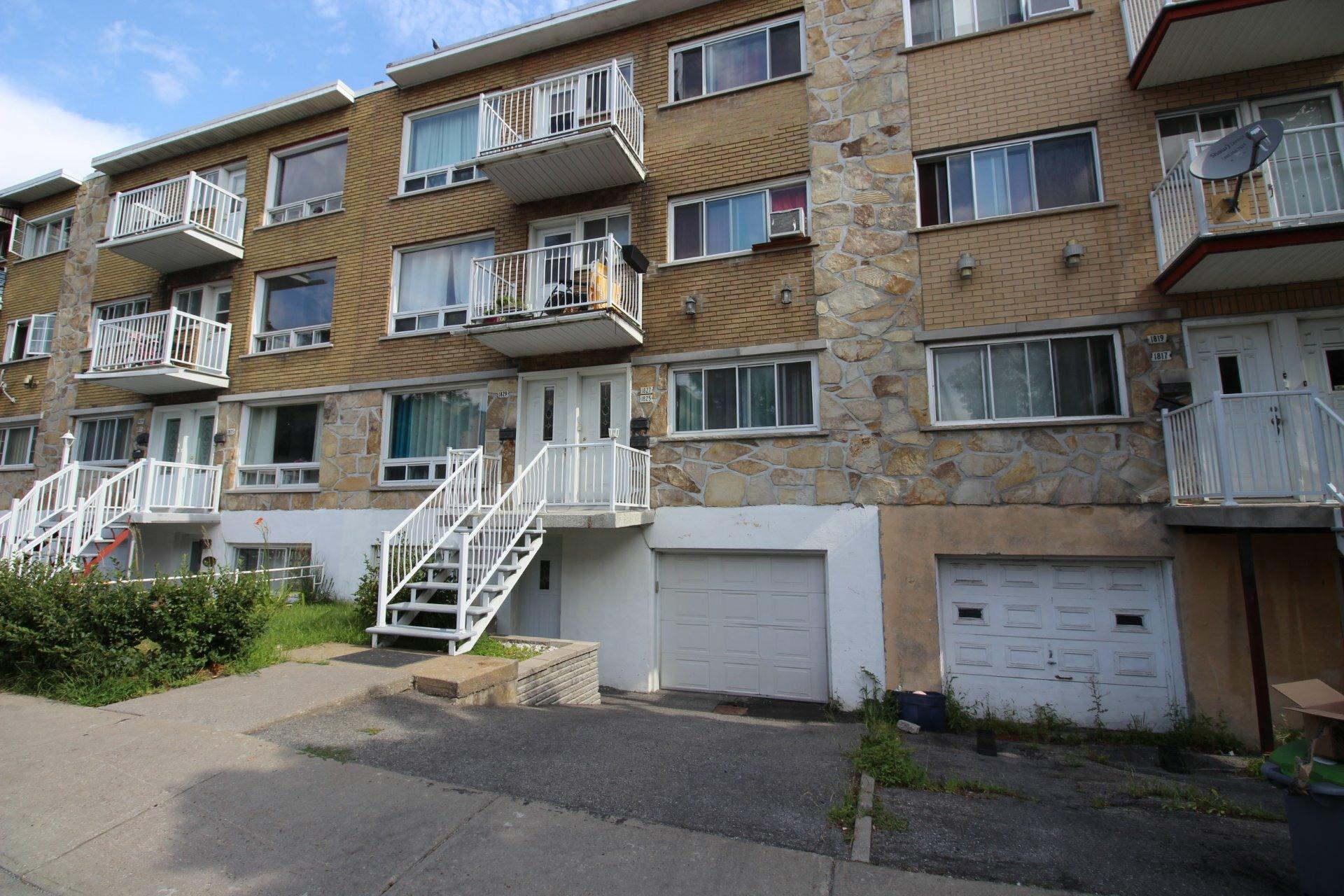 image 21 - Triplex For sale Montréal Mercier/Hochelaga-Maisonneuve  - 7 rooms