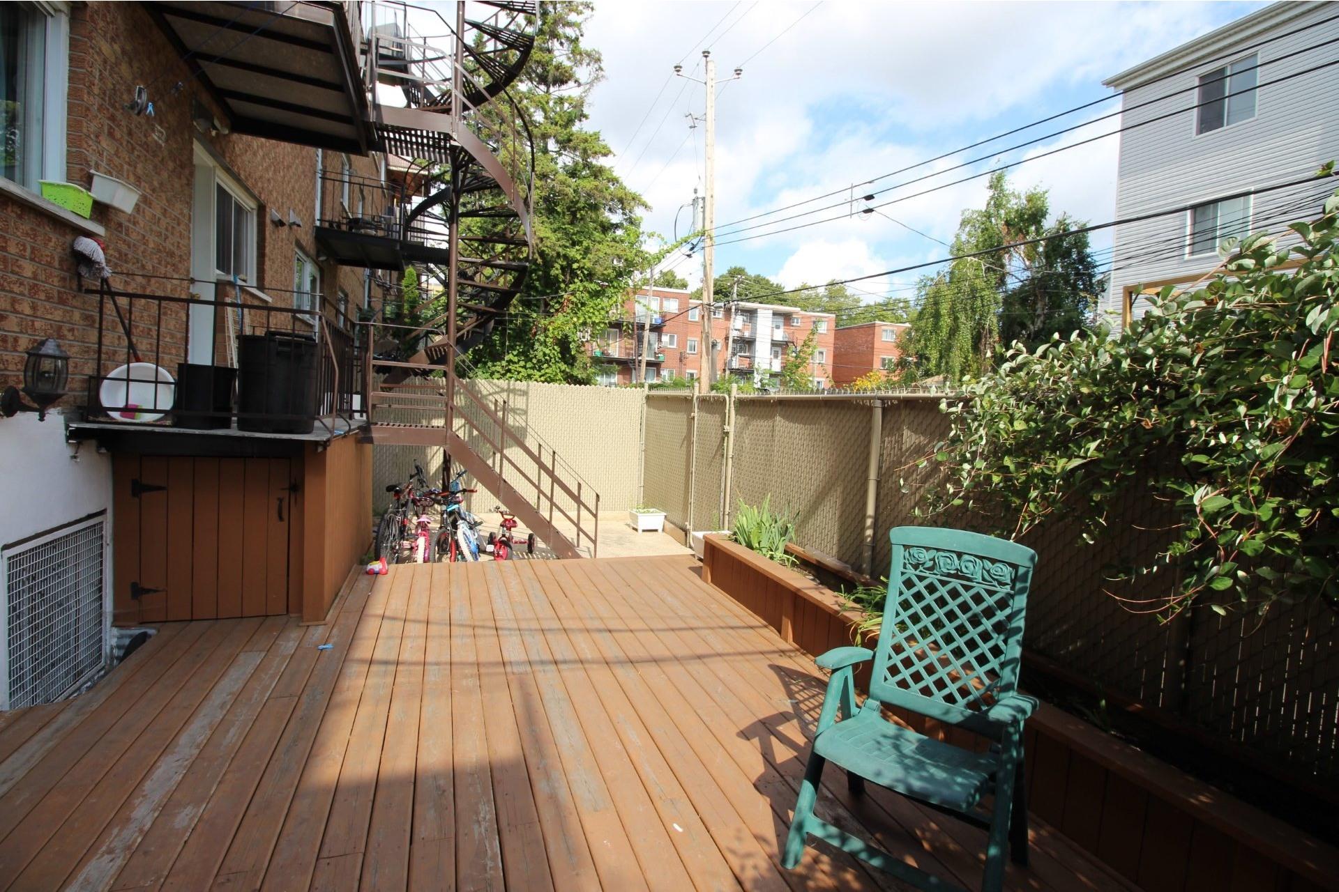 image 20 - Triplex For sale Montréal Mercier/Hochelaga-Maisonneuve  - 7 rooms