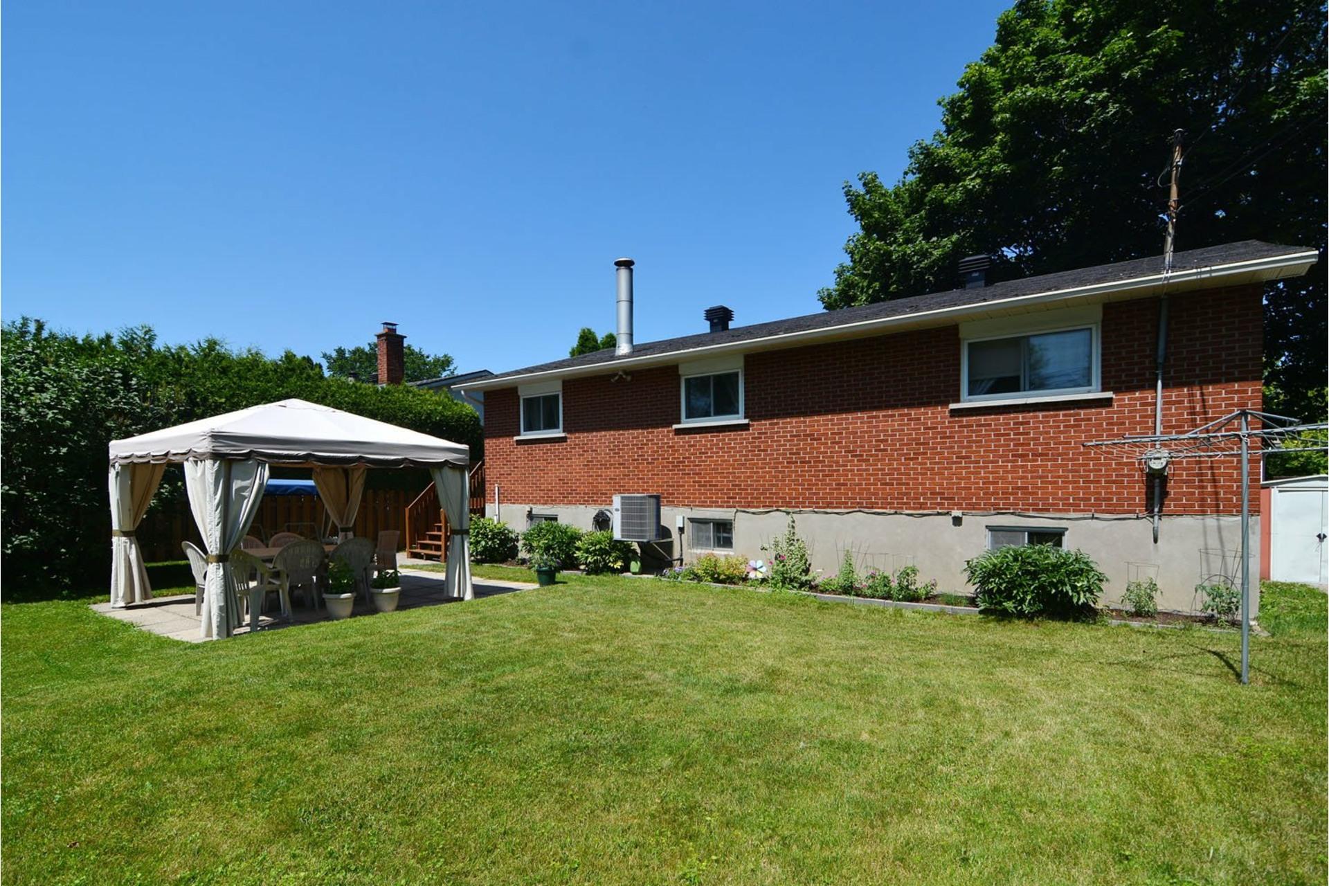 image 19 - Maison À vendre Montréal Pierrefonds-Roxboro  - 11 pièces